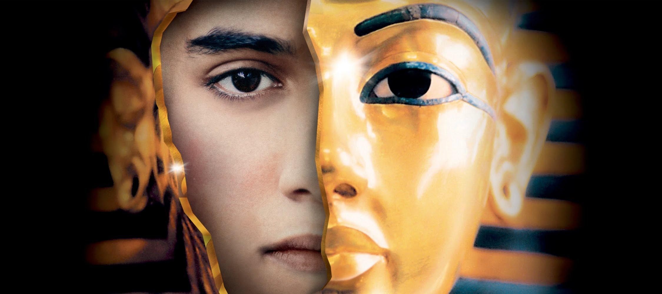 Este estudio genético indica que los faraones pudieron haber sido una especie híbrida alienígena