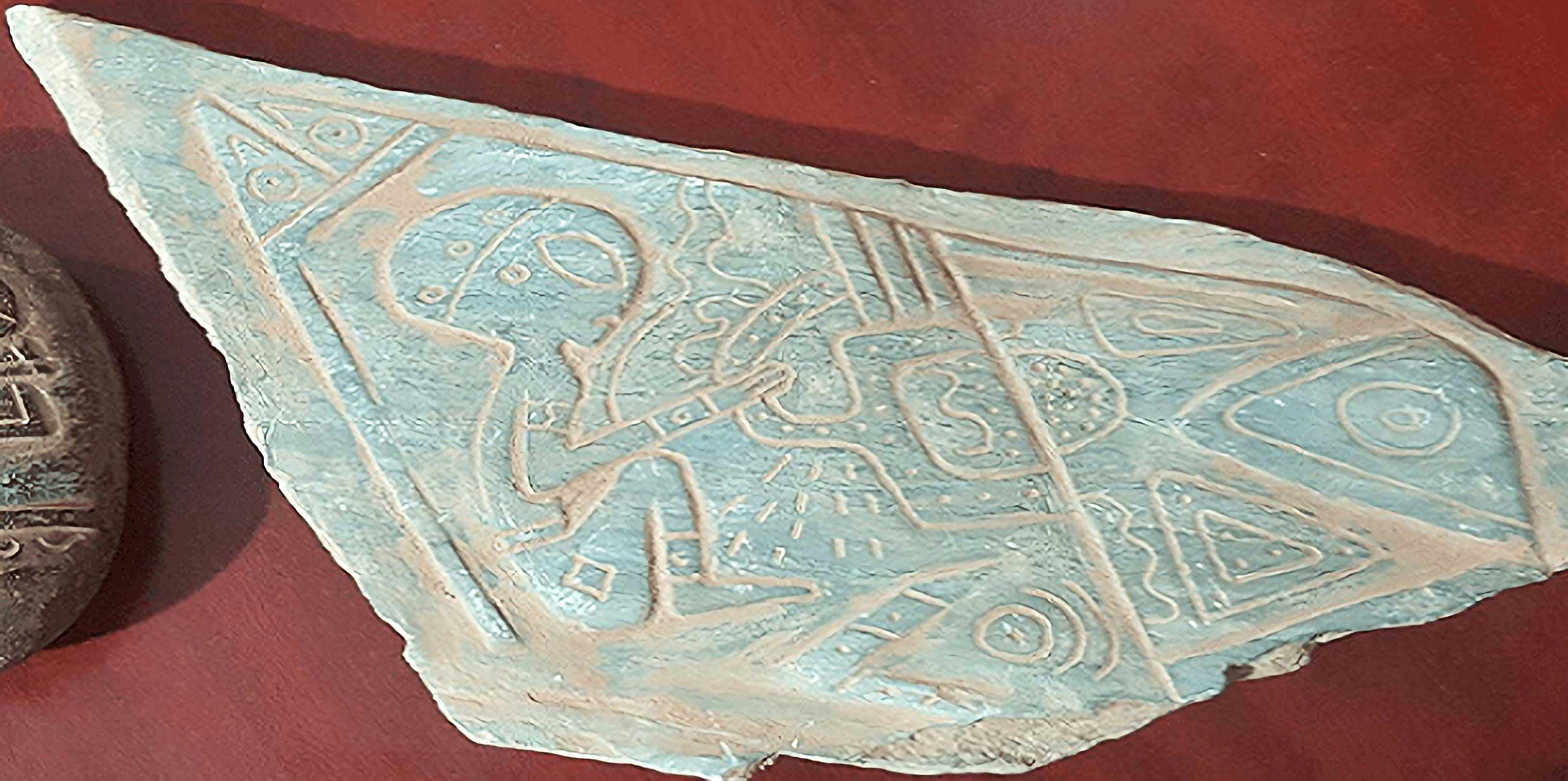 Las Piedras del Primer Encuentro: Los objetos que podrían mostrarnos una antigua civilización alienígena en nuestro planeta