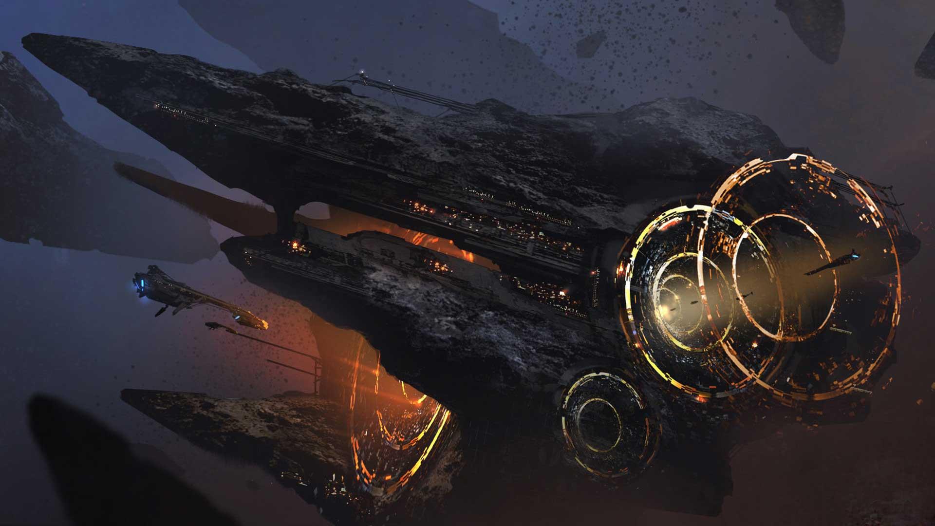 LOS CIENTÍFICOS CHINOS AFIRMAN HABER CREADO EL «MOTOR IMPOSIBLE» DE LA NASA