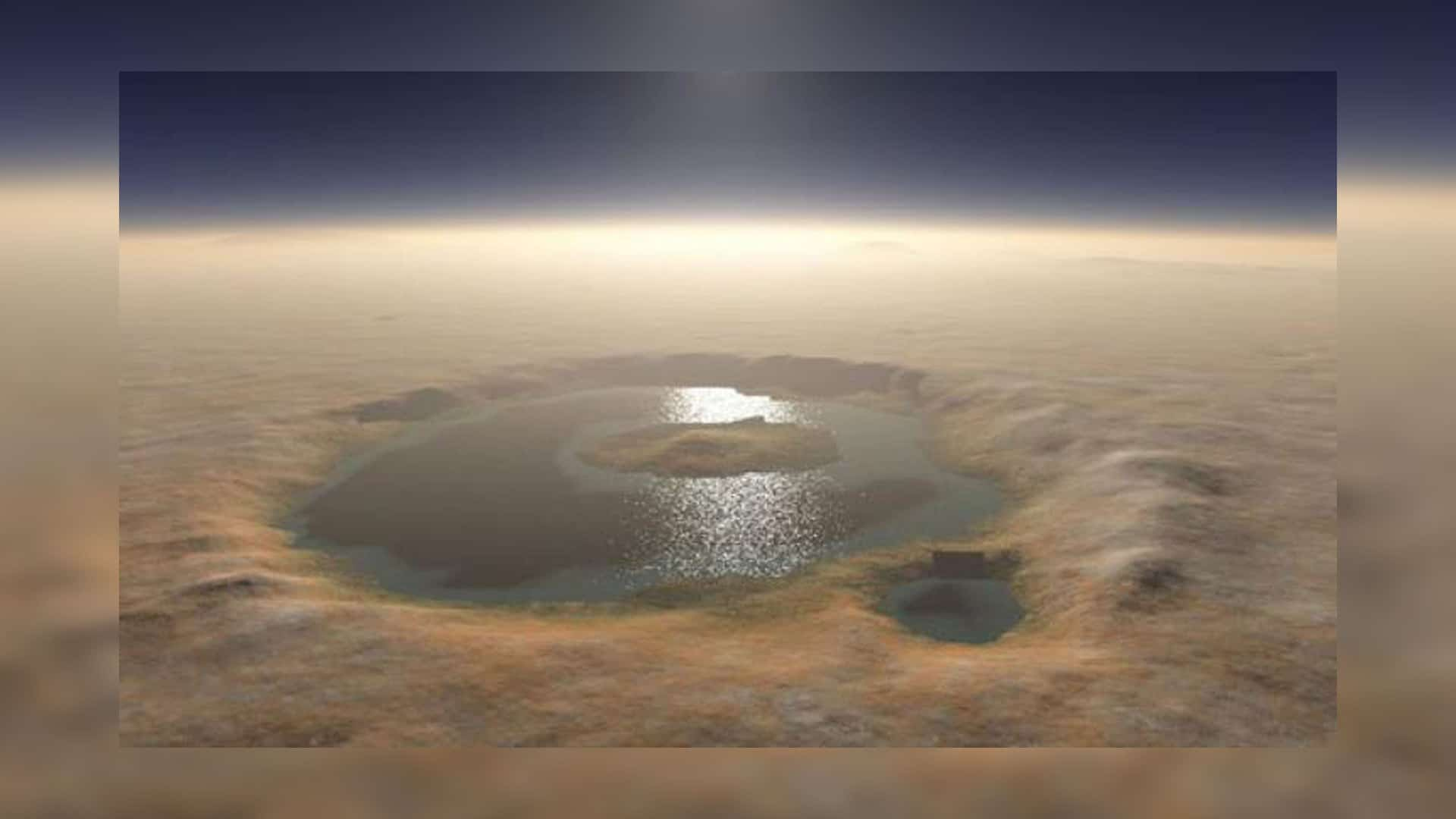 2,500 asombrosas fotos de Marte lanzadas por la NASA