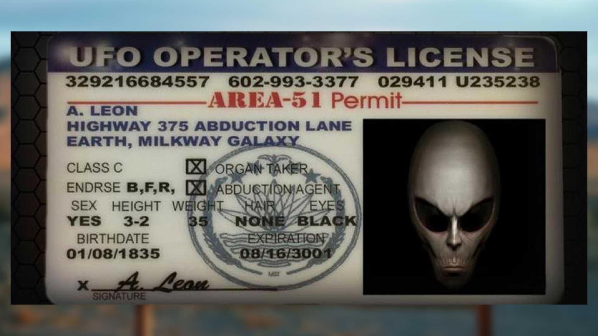 Esto es todo lo que necesitas saber sobre el Área 51 y el encubrimiento OVNI