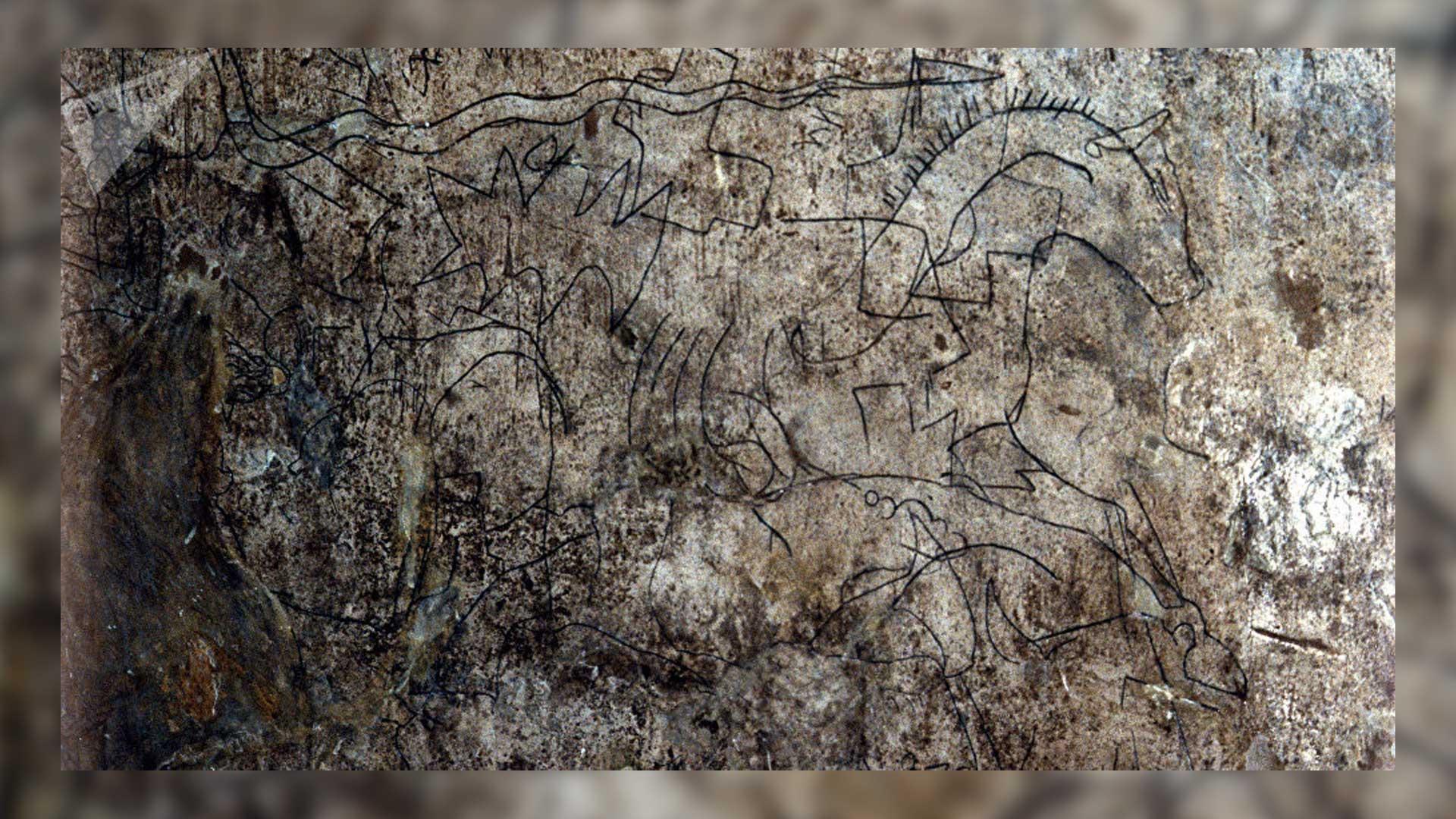 DESCIFRADO – Grabado en piedra de hace 3.000 años sobre los misteriosos pueblos del mar