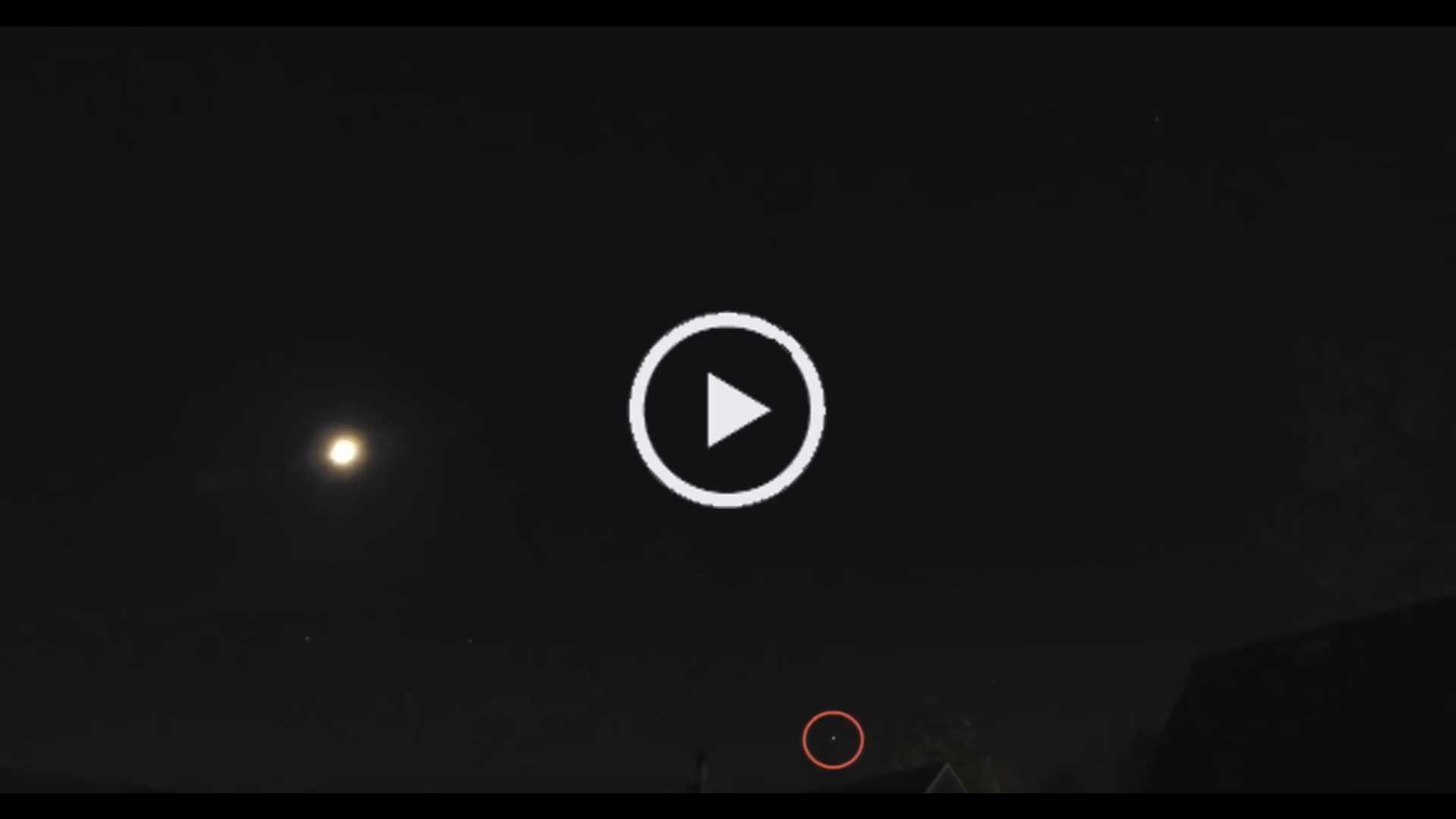 OBJETO ACTIVA PORTAL A ALTA VELOCIDAD CERCA DE SATURNO – VIDEO CON PRUEBAS DE EXPERTOS