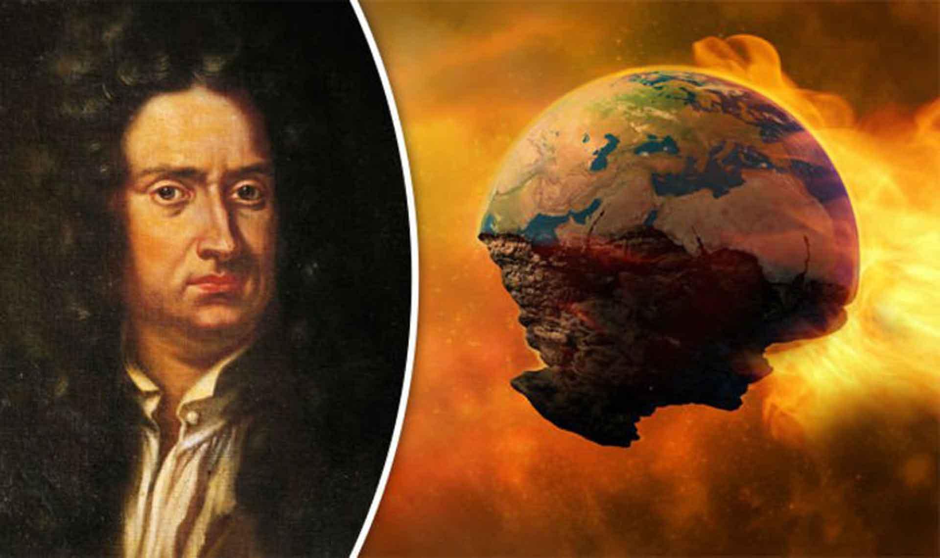 Esta es la predicción del Fin del Mundo de Isaac Newton