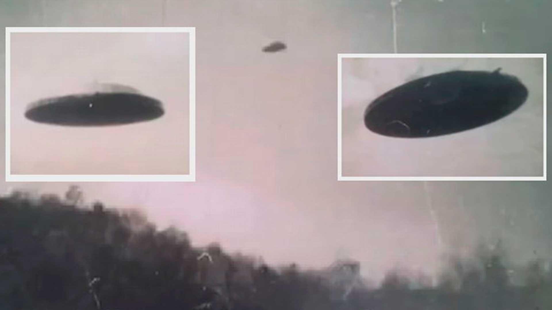 Este es el avistamiento OVNI más famoso de México en el año 1958