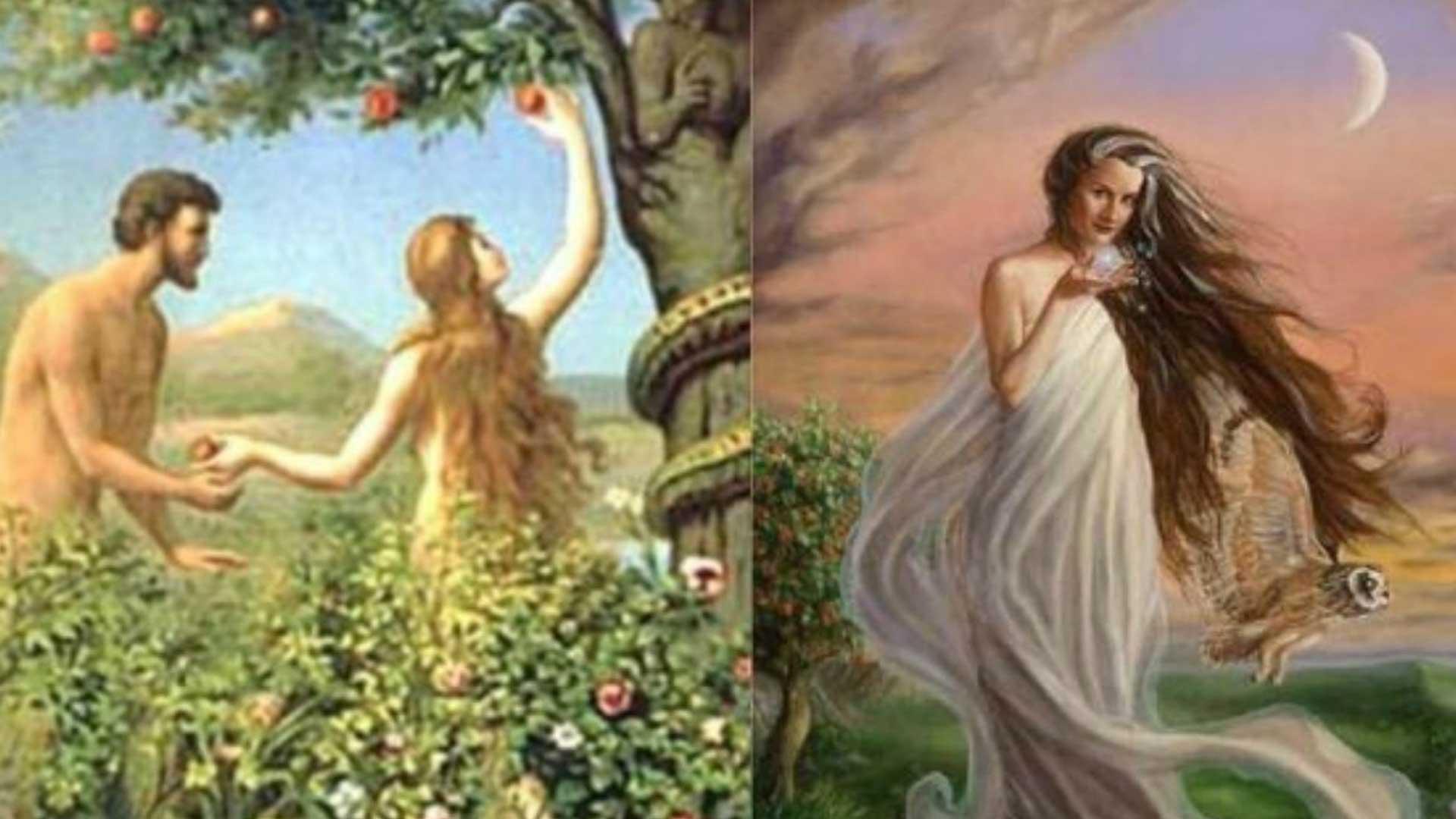 No fue Eva, sino Lilith primera mujer según estudios de la Biblia