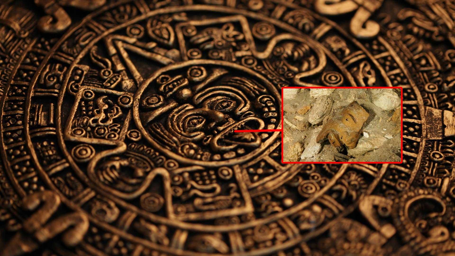 Artefactos mayas hallados en cuevas submarinas revelan una historia asombrosa