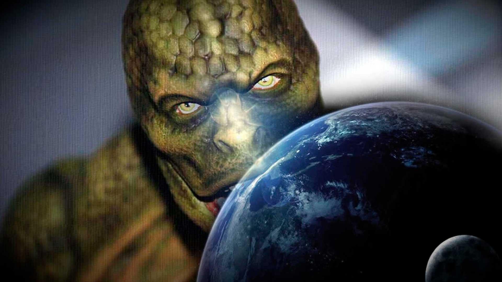 12 millones de estadounidenses están convencidos de que el mundo está gobernado por reptilianos