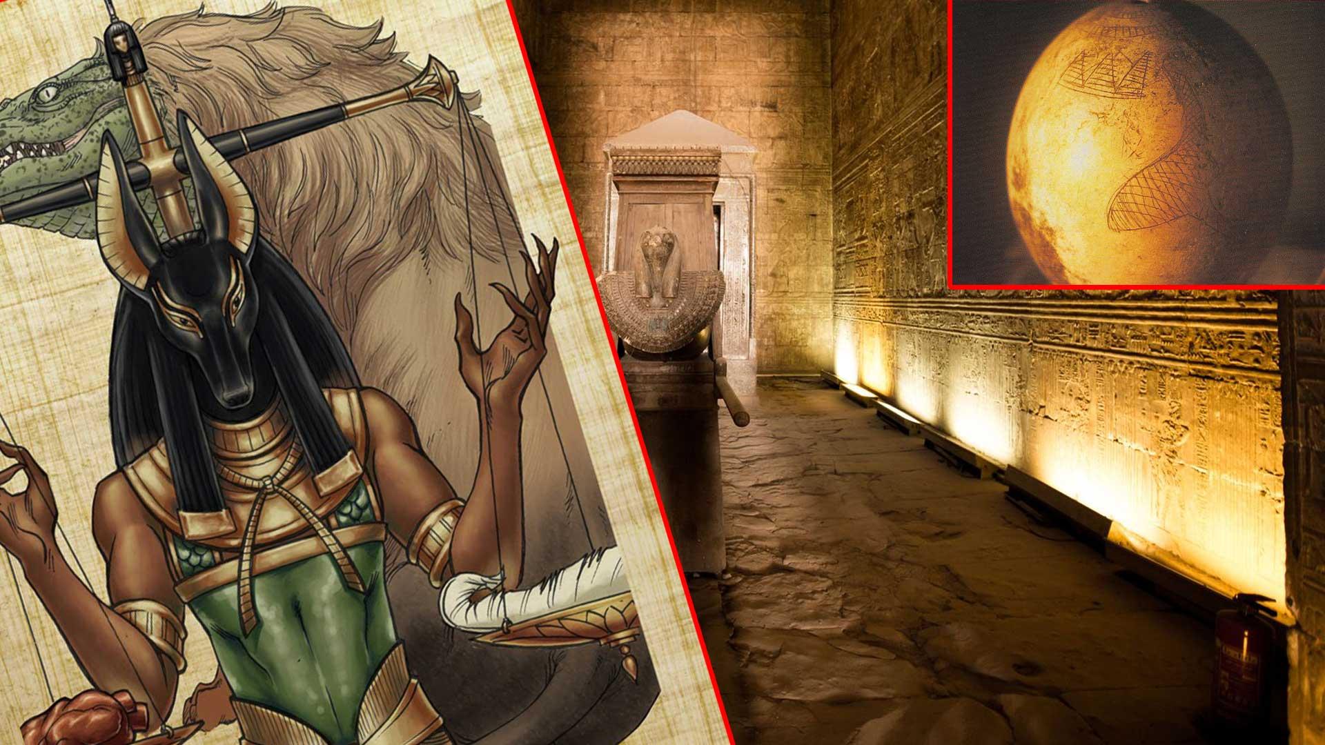 La civilización egipcia podría ser miles de años más antigua de lo que se pensaba