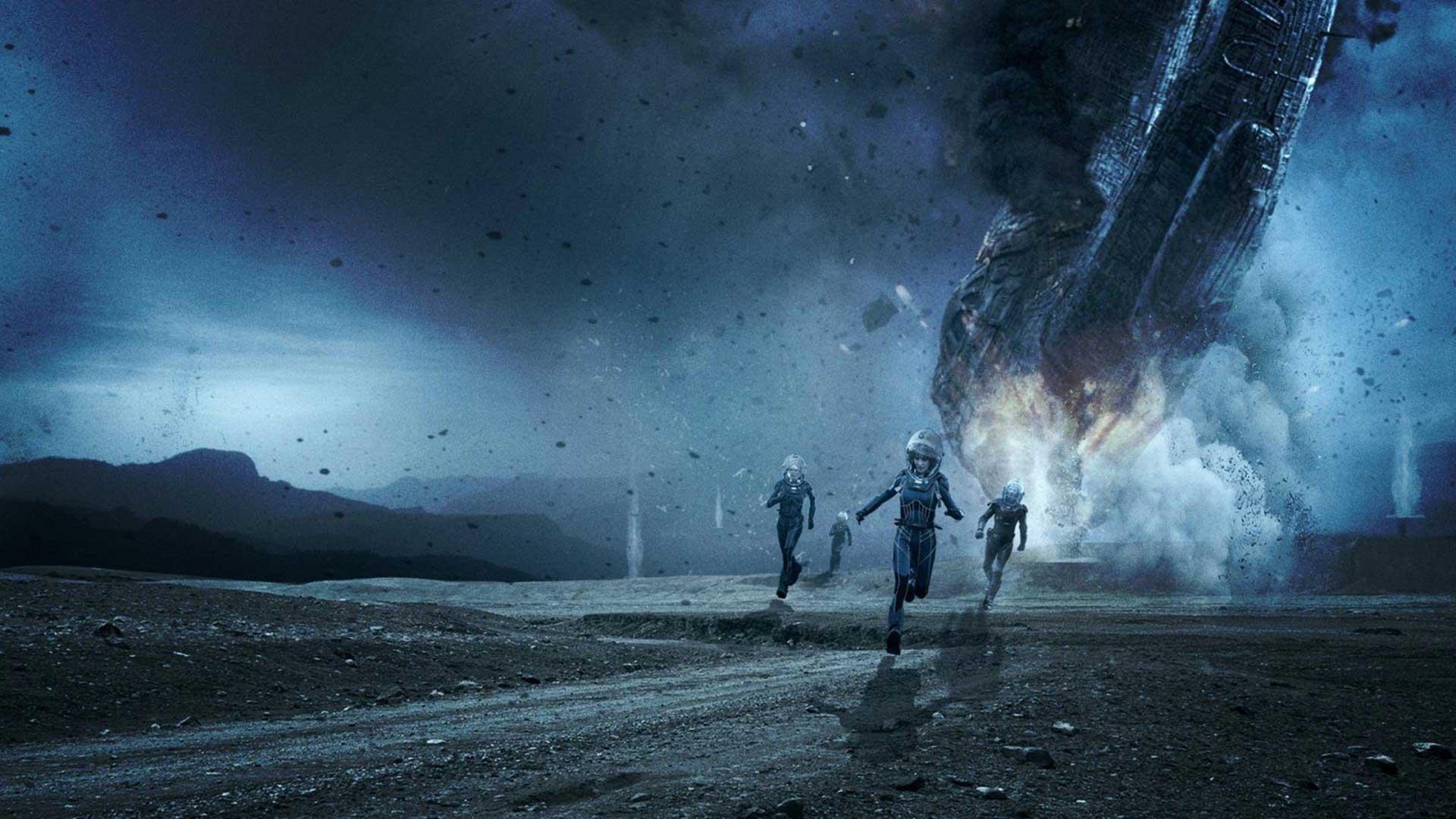 3 misteriosos libros que hablan sobre la existencia de extraterrestres