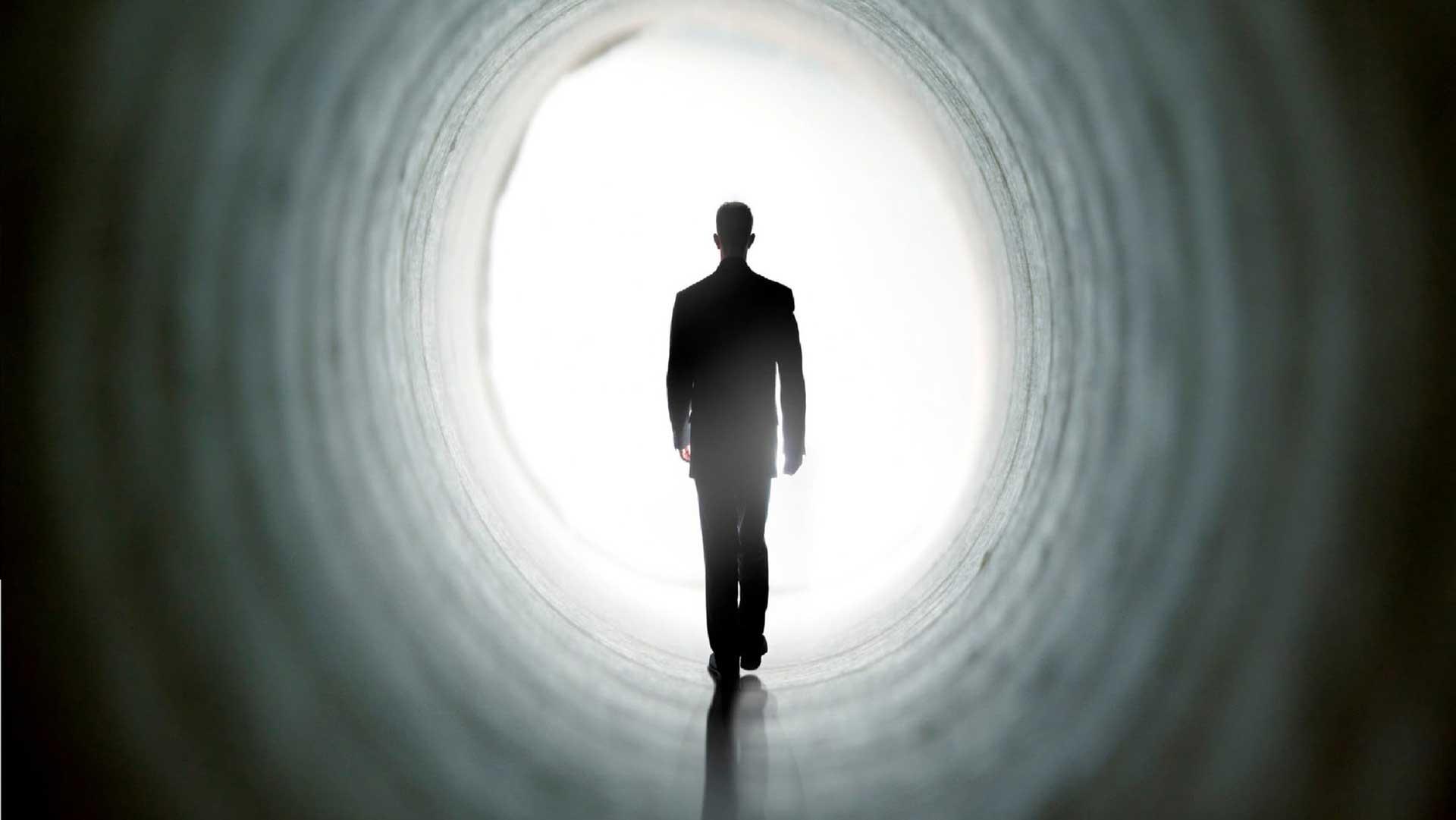 ¿Hay vida después de la muerte? La física dice que sí