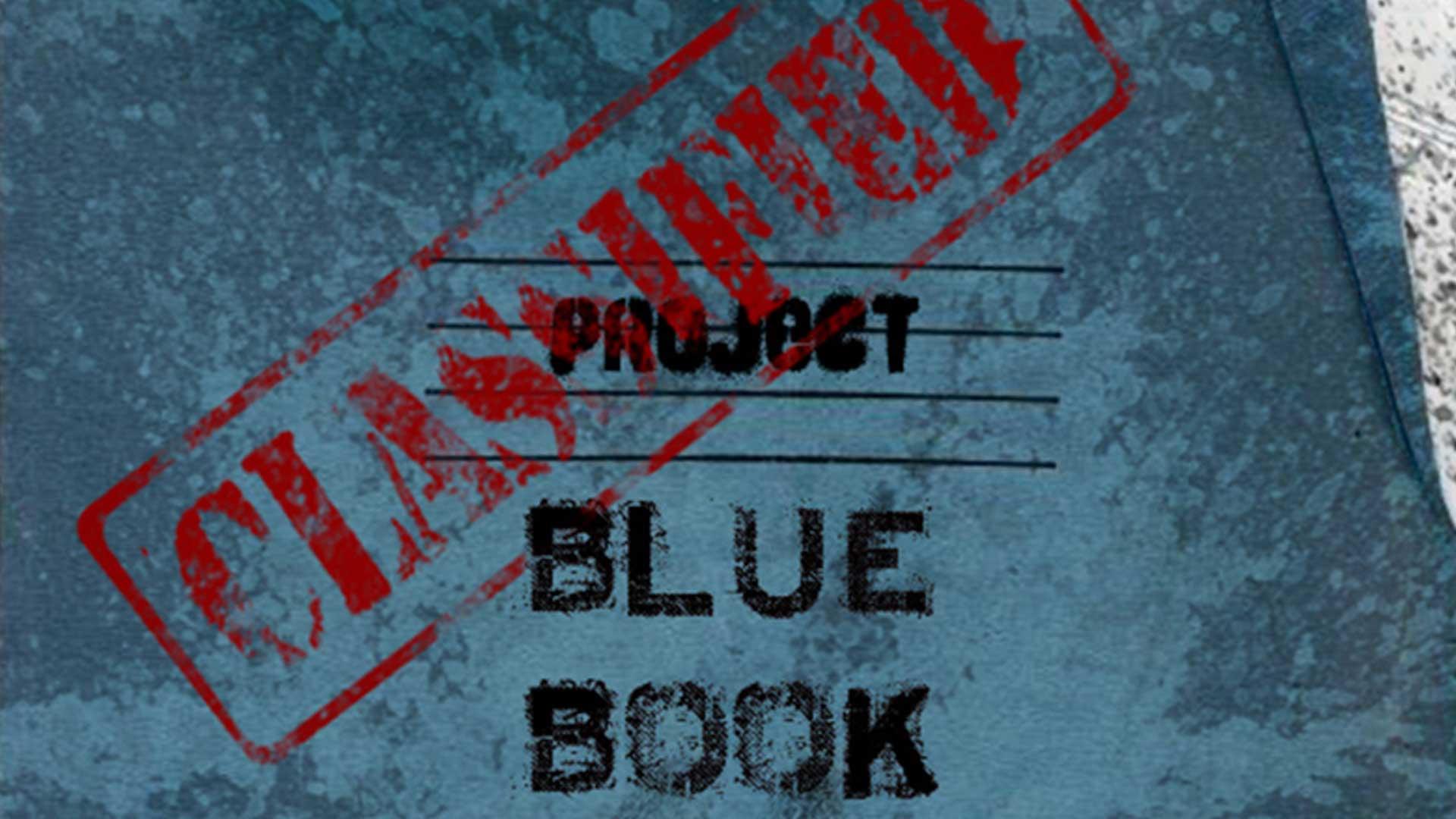 Nueva información sobre el Proyecto Libro Azul