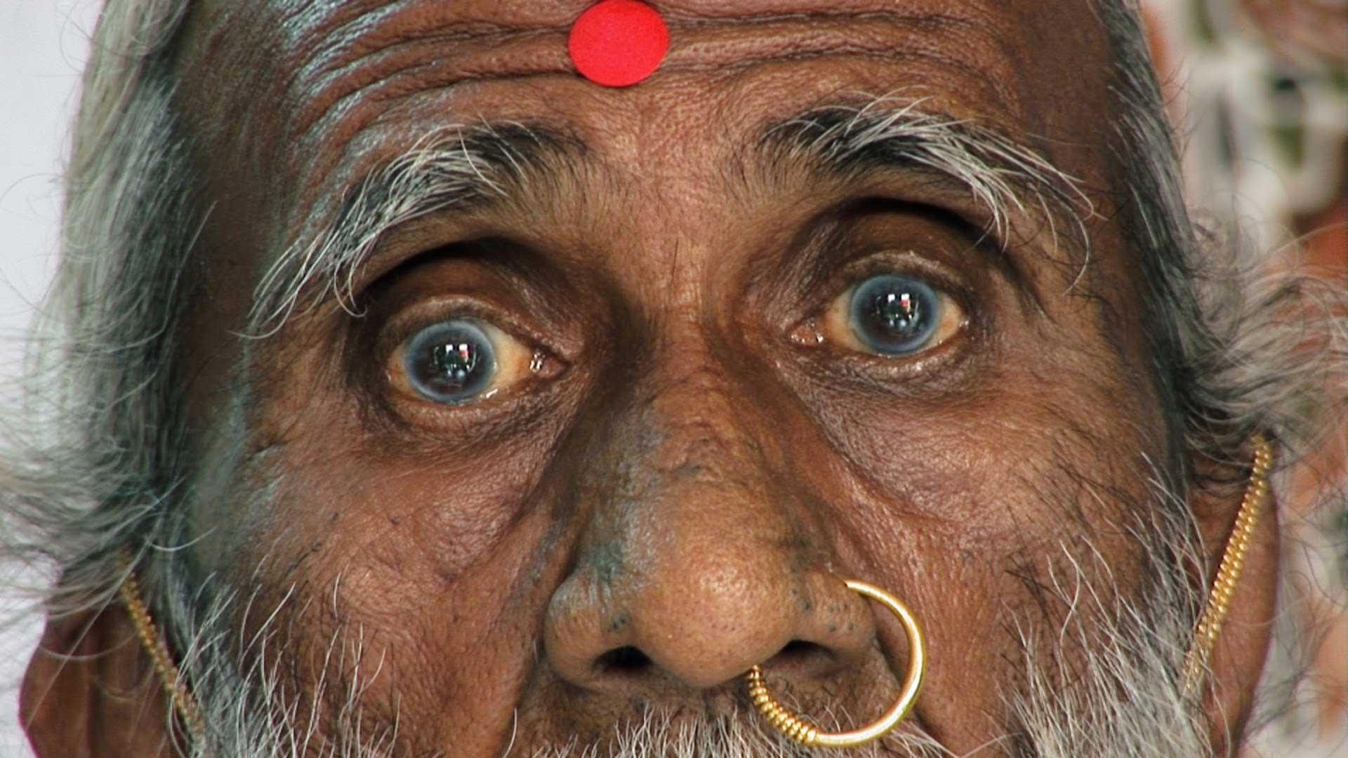 Prahlad Jani, el hombre que lleva sin comer ni beber desde la Segunda Guerra Mundial