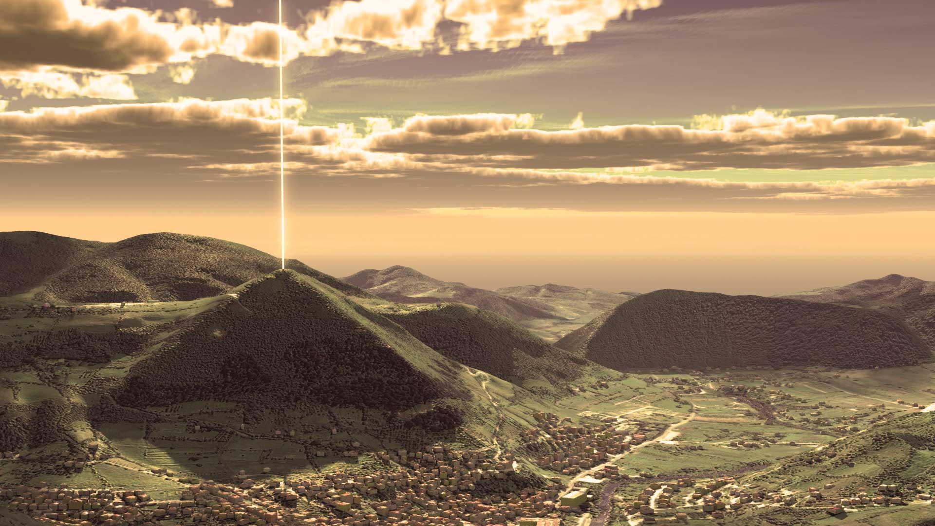 Hablan los expertos – Pirámide bosnia de más de 12.000 años, ¿la más grande del mundo?