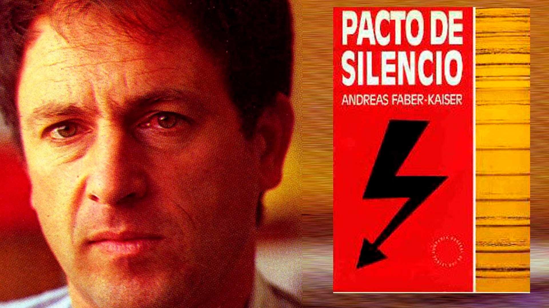 La misteriosa muerte de Andreas Faber-Kaiser