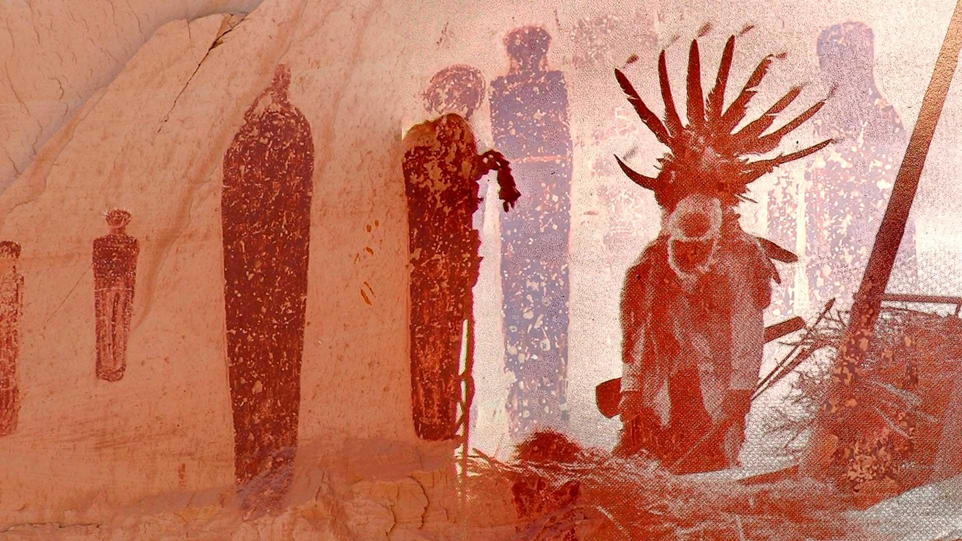 La milenaria civilización Hopi y su conexión con la Gente Hormiga y los Annunaki