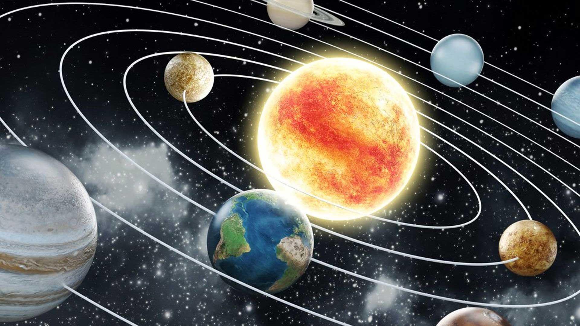 Científica asegura que un sistema de estrellas moribundas se alimenta directamente del Sol
