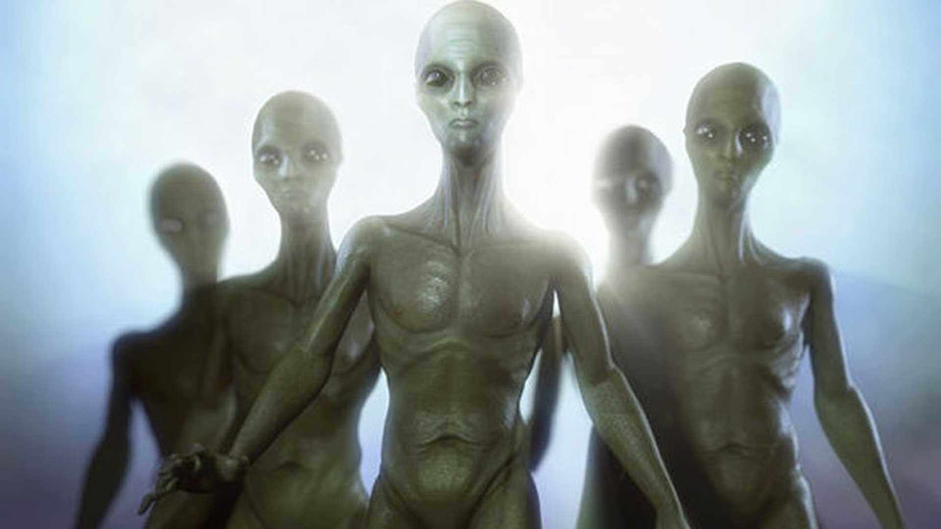 """""""Creo que hay vida en otro planeta"""" dice un astronauta al preguntarle si existía vida extraterrestre"""