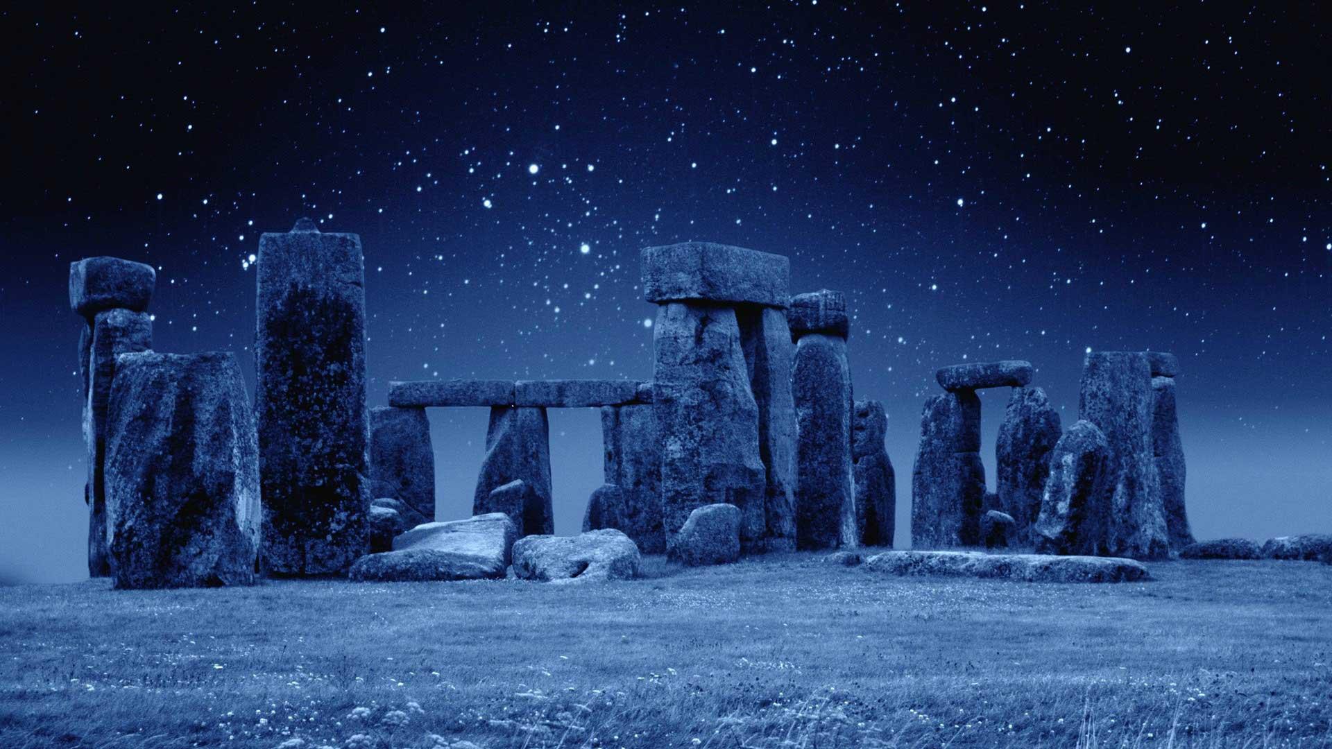 Los constructores de Stonehenge eran astrónomos ancestrales