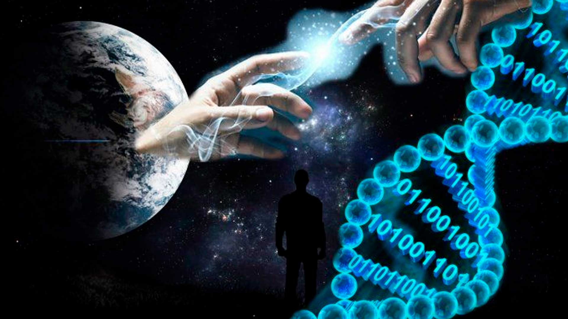Científicos demuestran que el ADN puede ser programado con una especie de lenguaje informático
