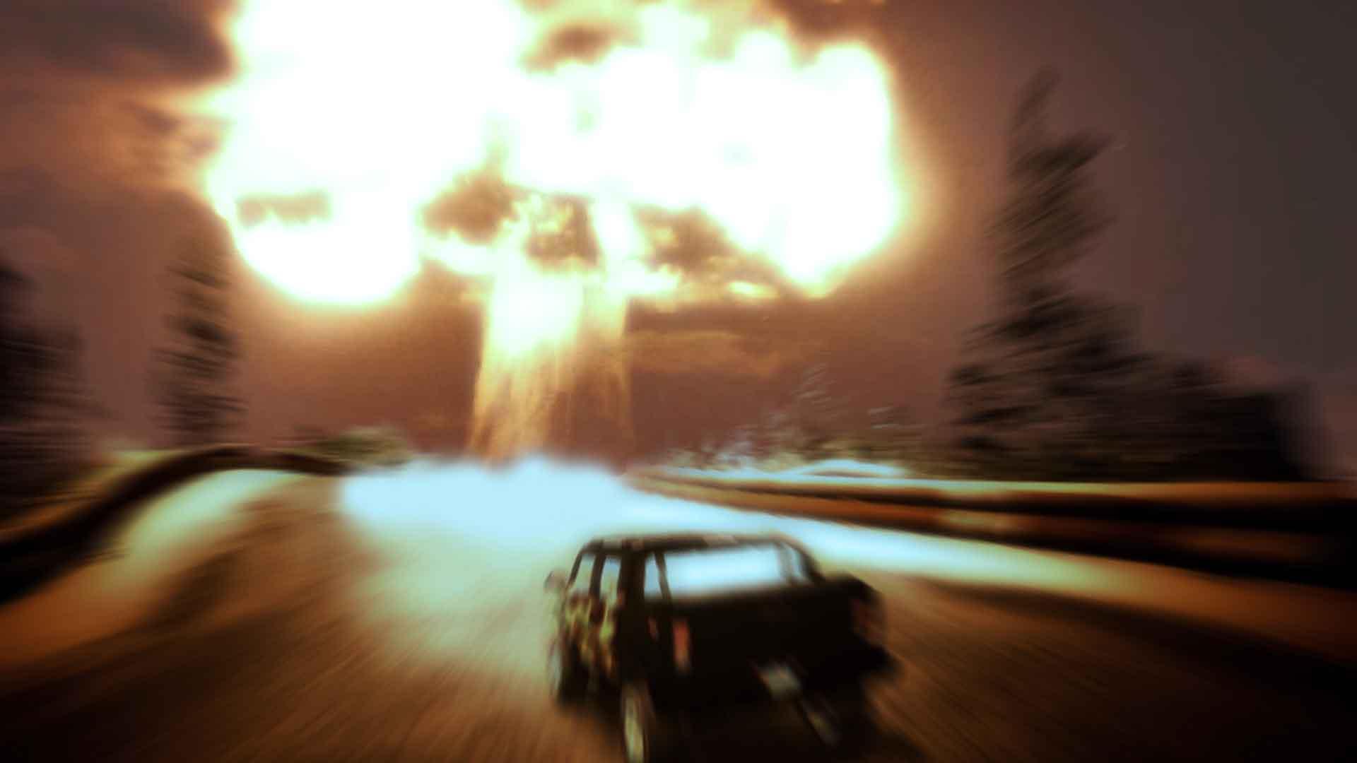 Informe asegura que una bomba atómica rusa en Mityushikha fue utilizada para eliminar un alienígena