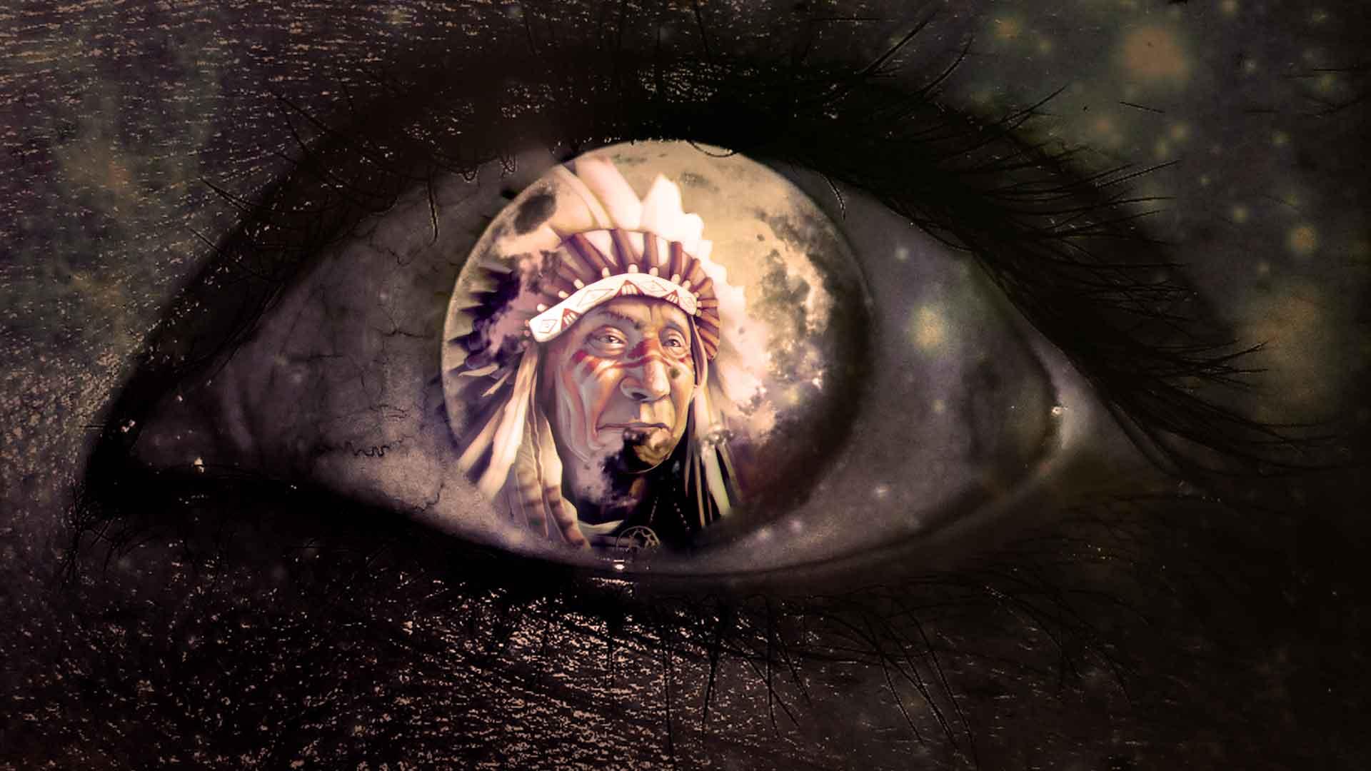 La extraña historia del pueblo de los Ojos de Luna ¿Existieron realmente?