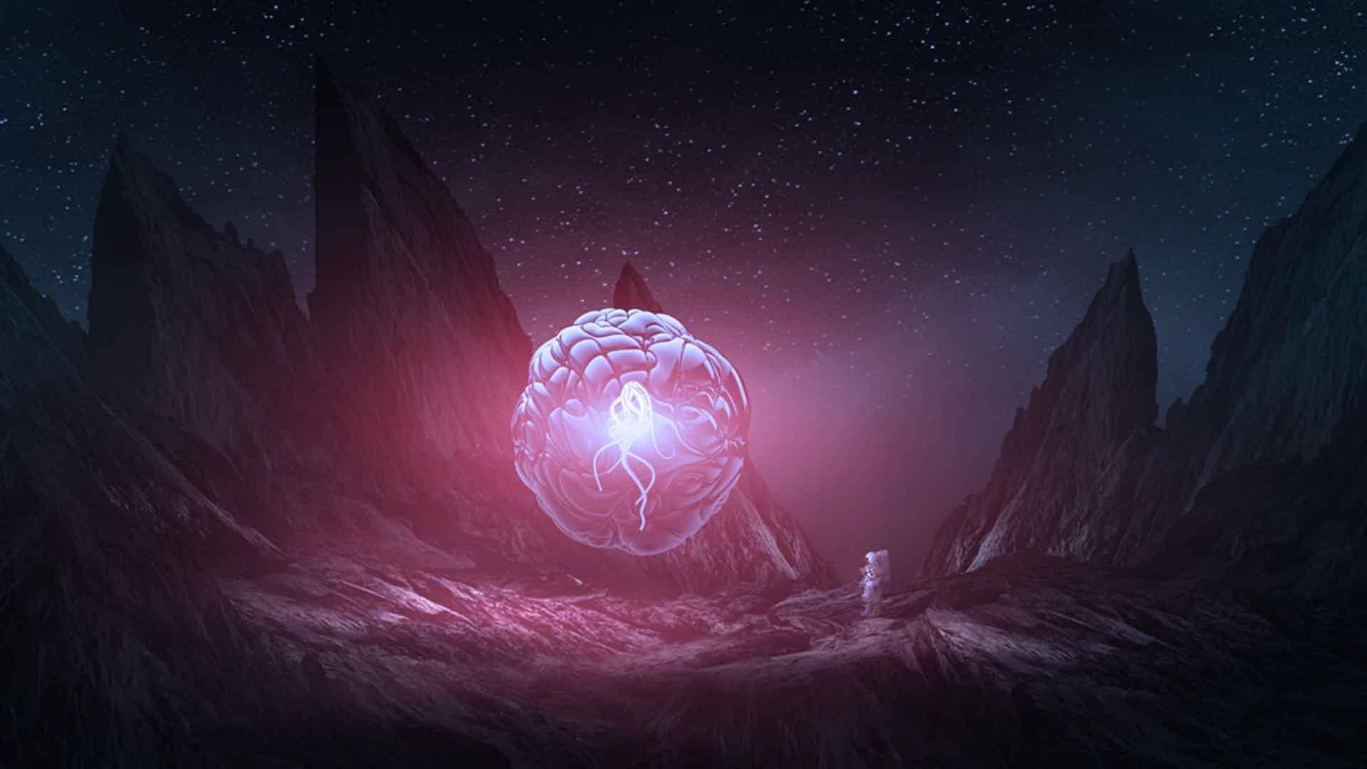 Importante científico afirma haber descubierto formas de vida alienígena