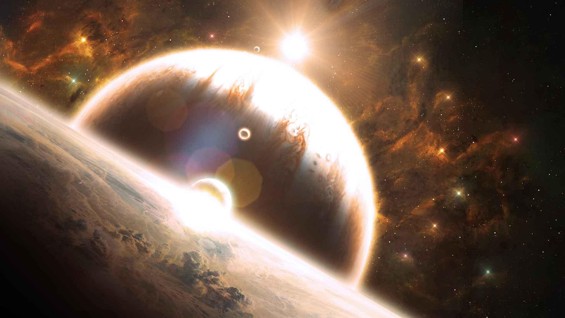 La increíble y misteriosa explosión espacial que ha impactado a los científicos