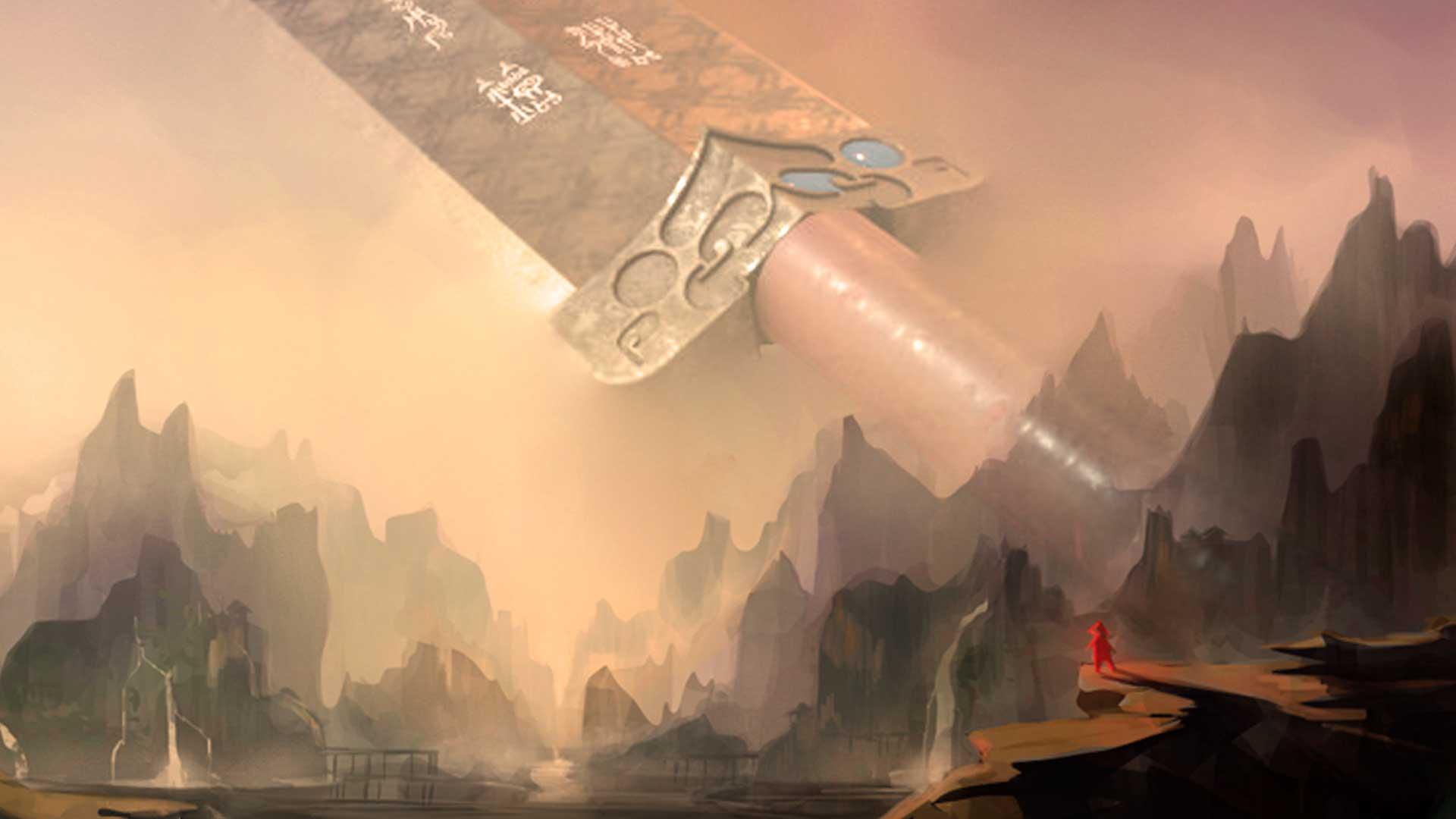 El misterio de Goujian, la Excalibur china que pensaban que era un mito