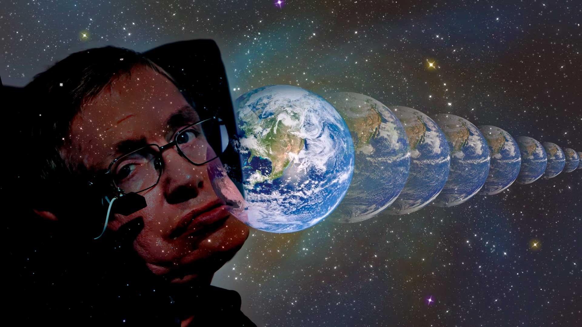 Una salida suave de la inflación eterna, la última teoría de Hawking