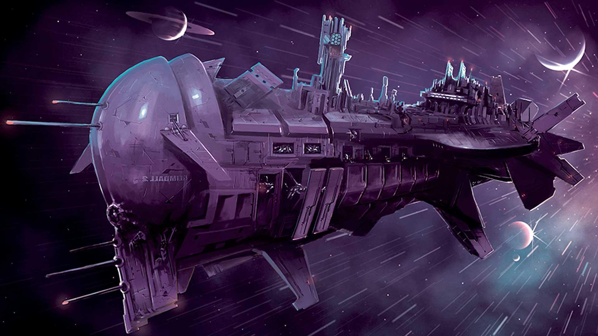 Nueva teoría: ¿Son los alienígenas visitantes del futuro?