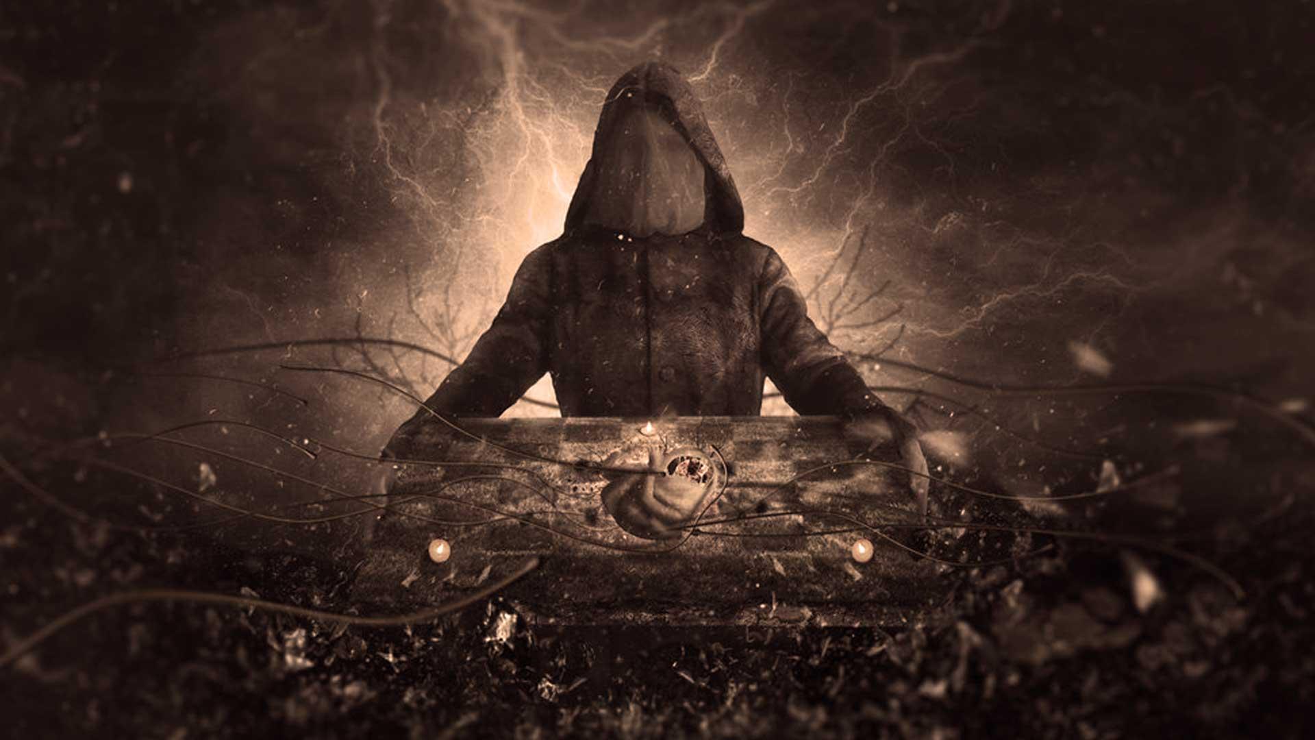 Ex miembro Illuminati desgrana su experiencia dentro del grupo