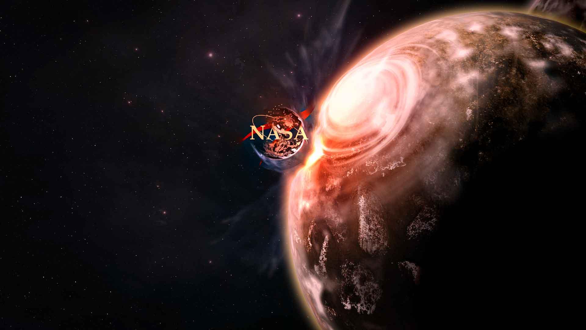 Según este vídeo la NASA pudo haber confirmado la existencia de Nibiru
