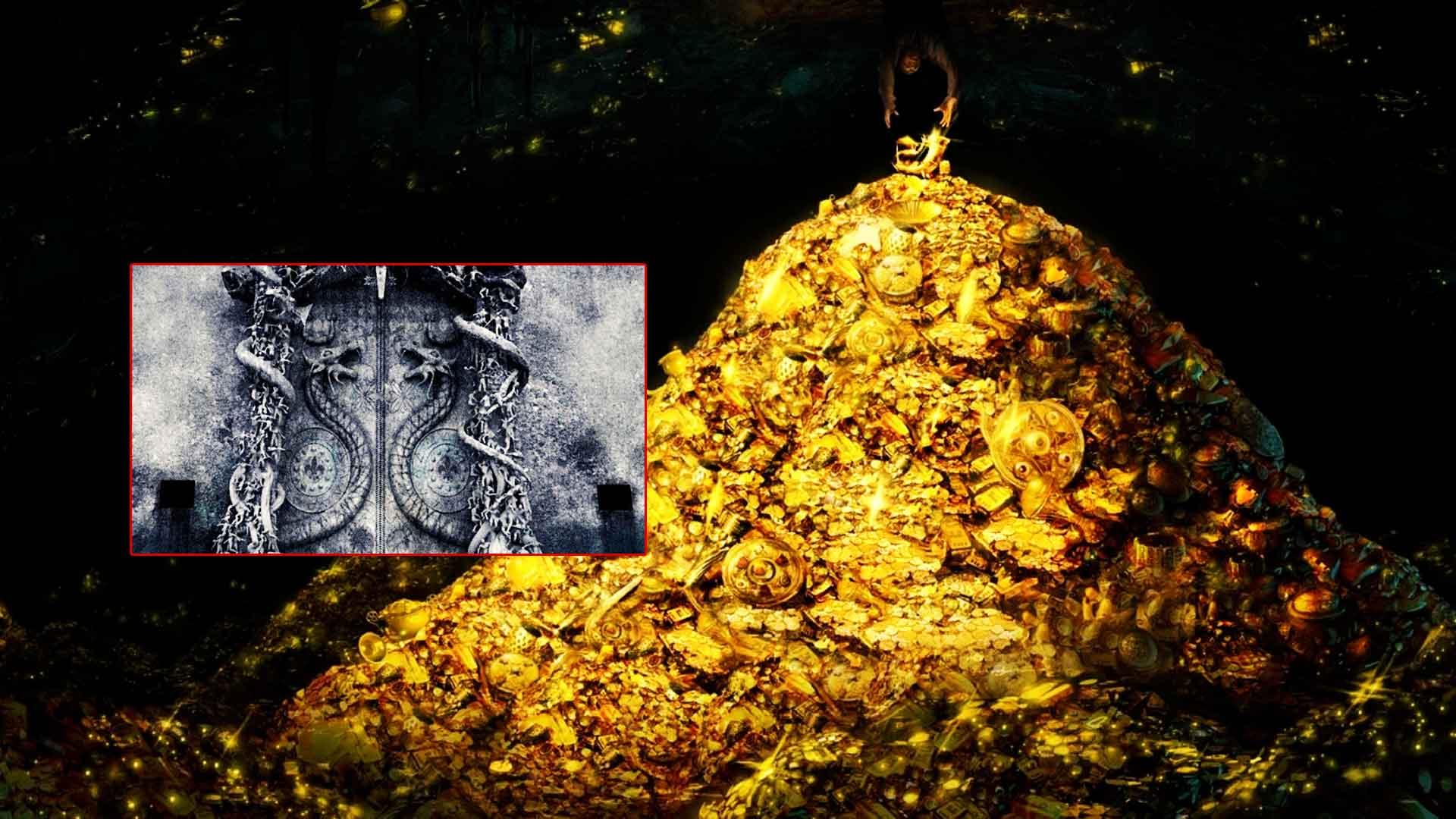 El misterio de la Séptima Puerta del templo Padmanabhaswamy