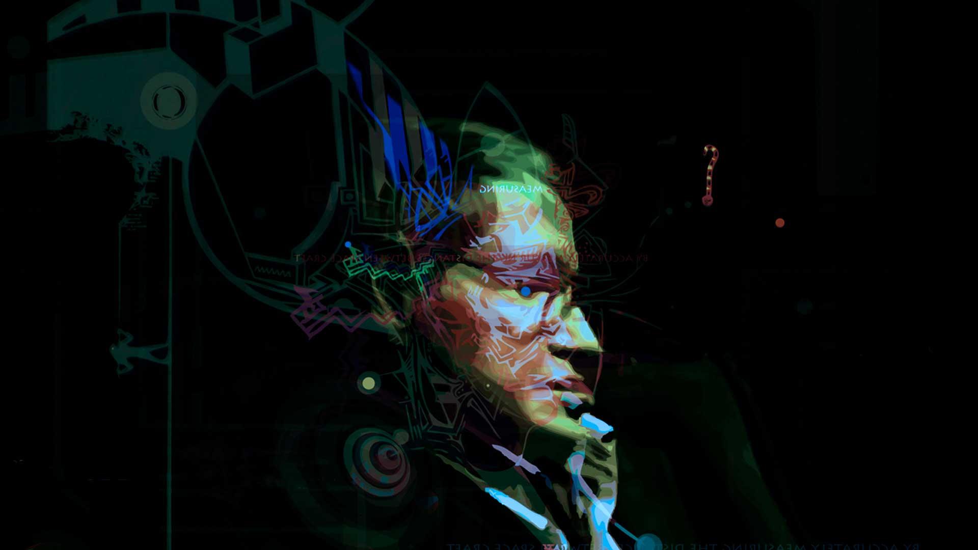 Familiares de Stephen Hawking invitaron viajeros del tiempo al servicio memorial del científico