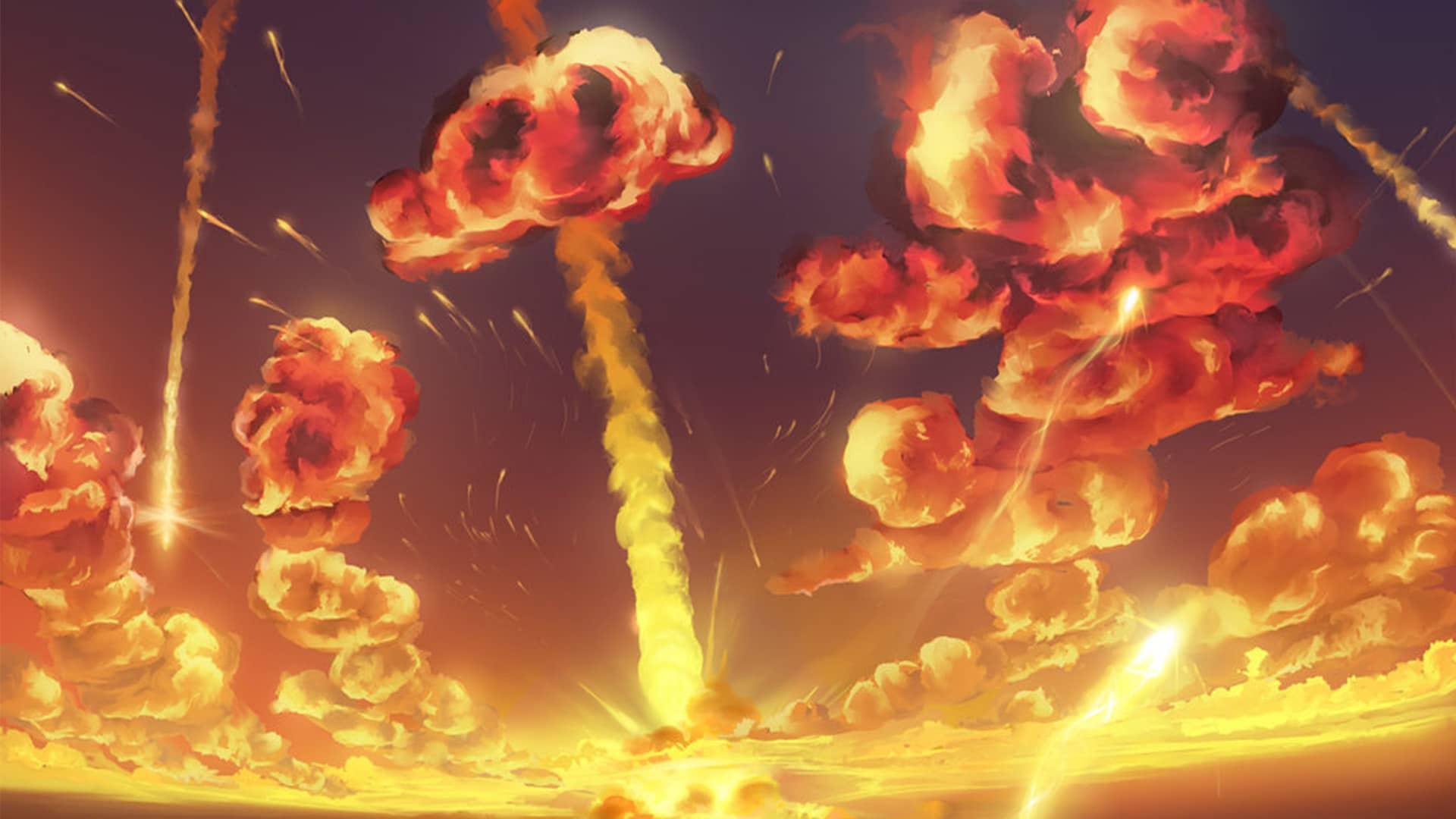 ¿Estamos listos realmente para el impacto de un asteroide?