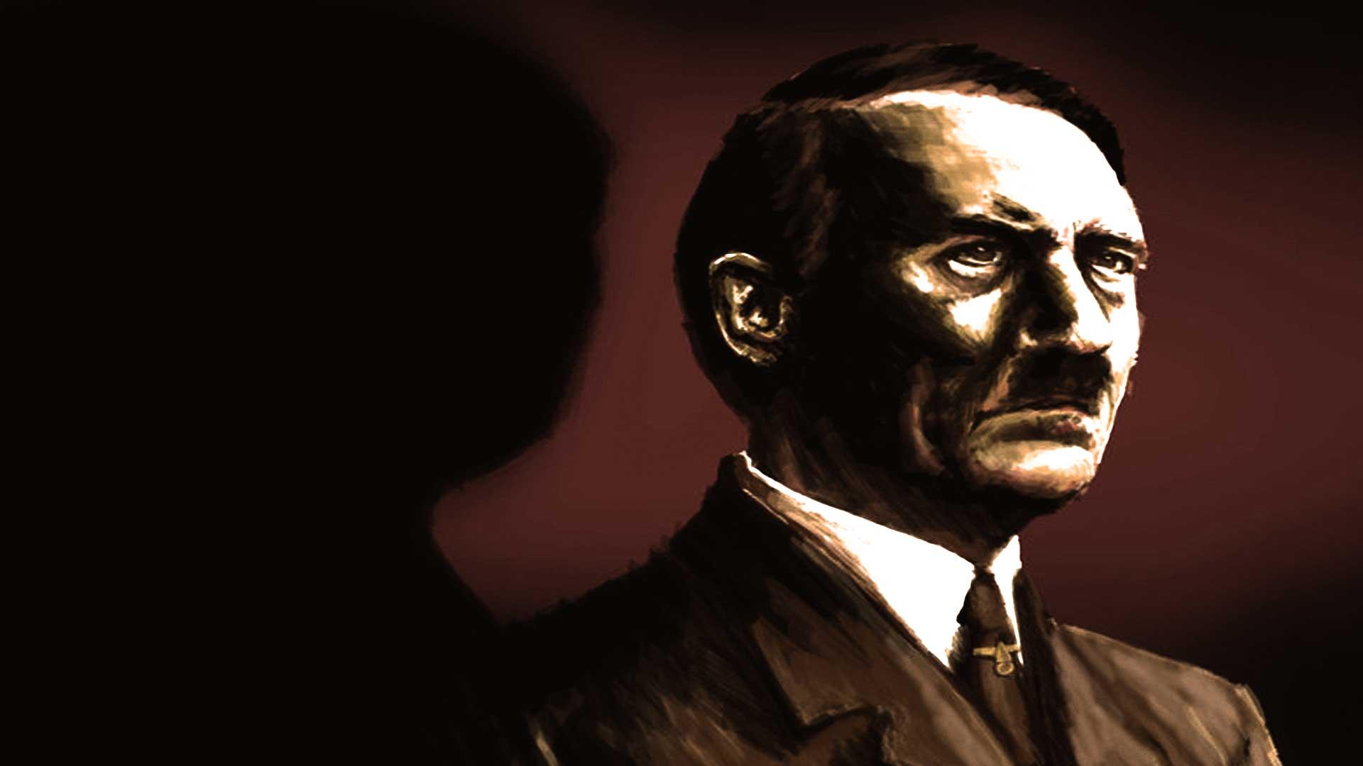 ¿Es esta la prueba definitiva de la caída de Hitler en el año 1945?