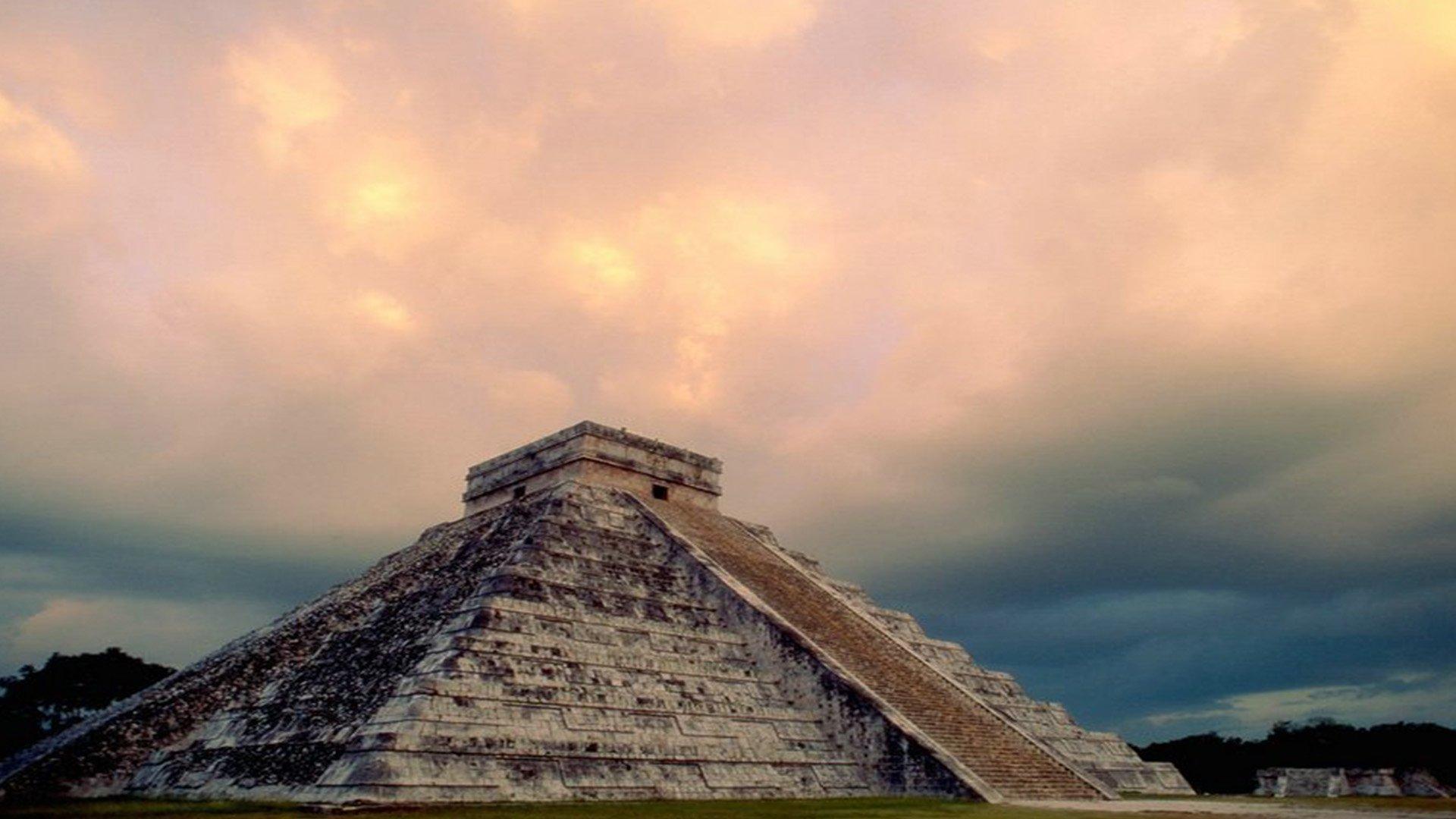 Los mayas y su relación con los extraterrestres revelada gracias a nuevo hallazgo