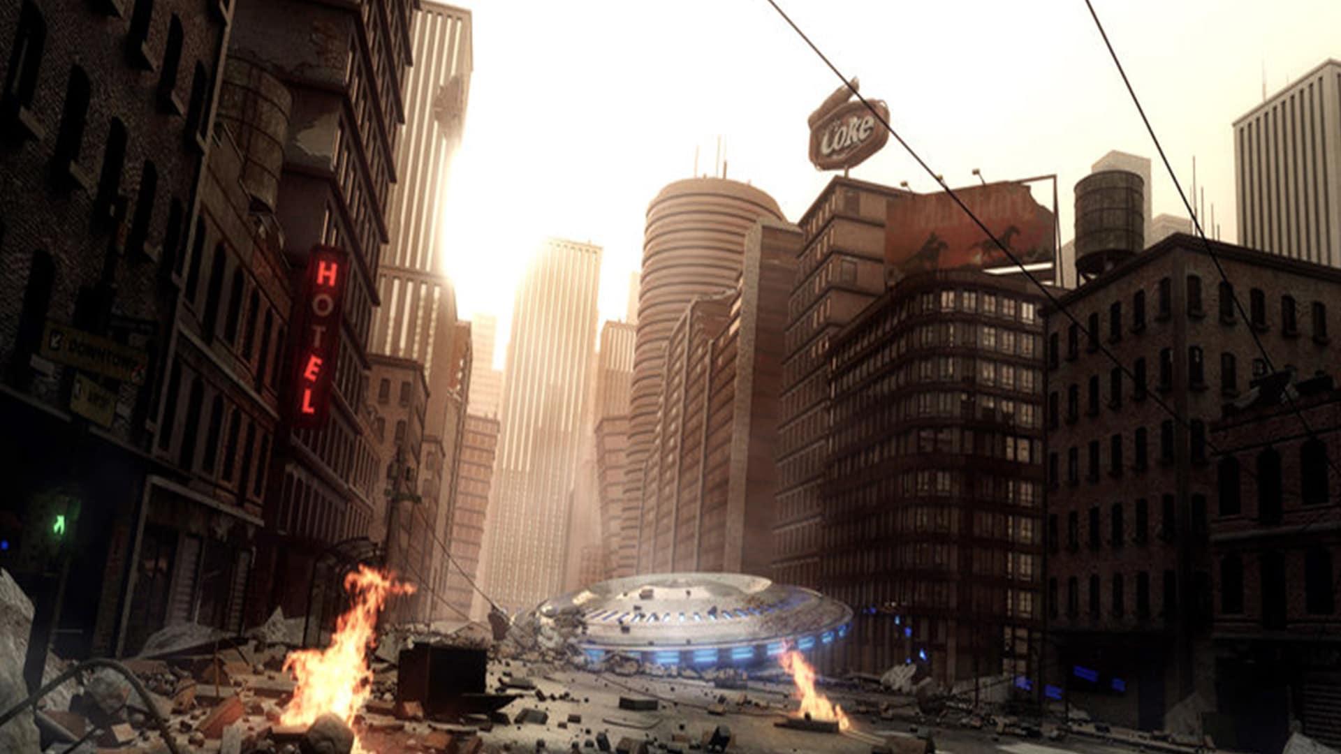 Año 2019 podría ser el año de la divulgación extraterrestre