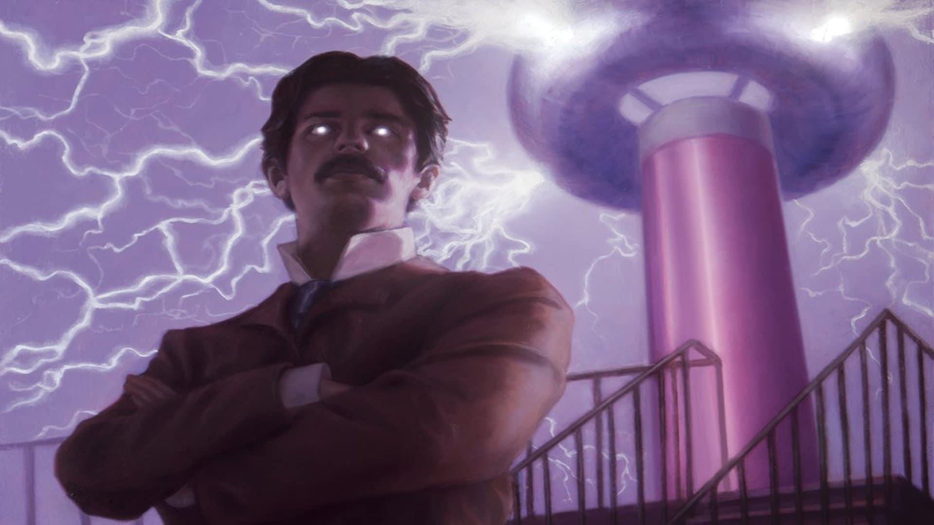 Misteriosos documento del FBI sugiere que Nikola Tesla era un alienígena de Venus