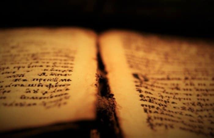 La Biblia de Kolbrin, el libro que reescribe nuestra historia