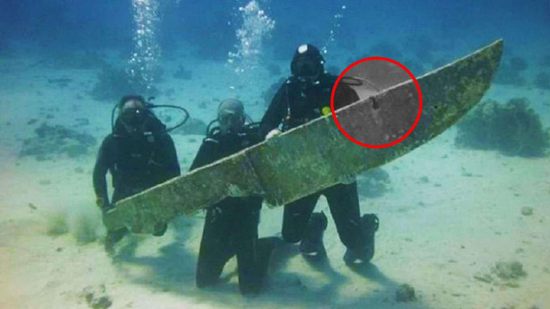 Estos son los descubrimientos arqueológicos más misteriosos del mundo