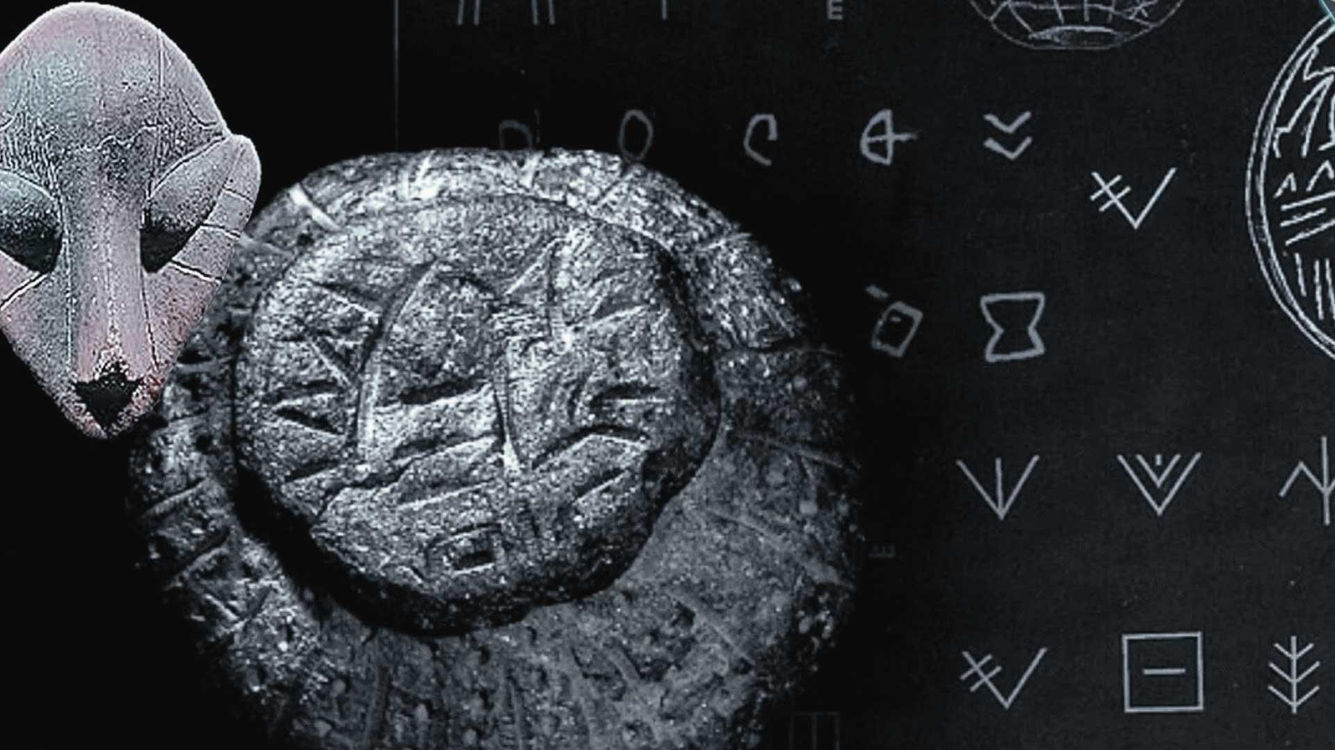Encuentran el sistema de escritura más antiguo del mundo. Aún más antiguo que el sumerio