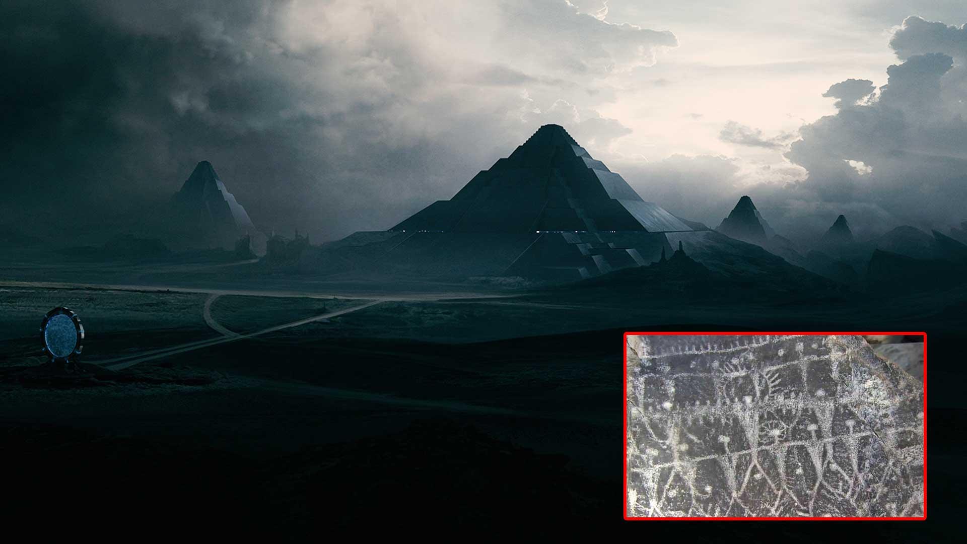 Estas son las evidencias más contundentes que demuestran el contacto extraterrestre en la antigüedad