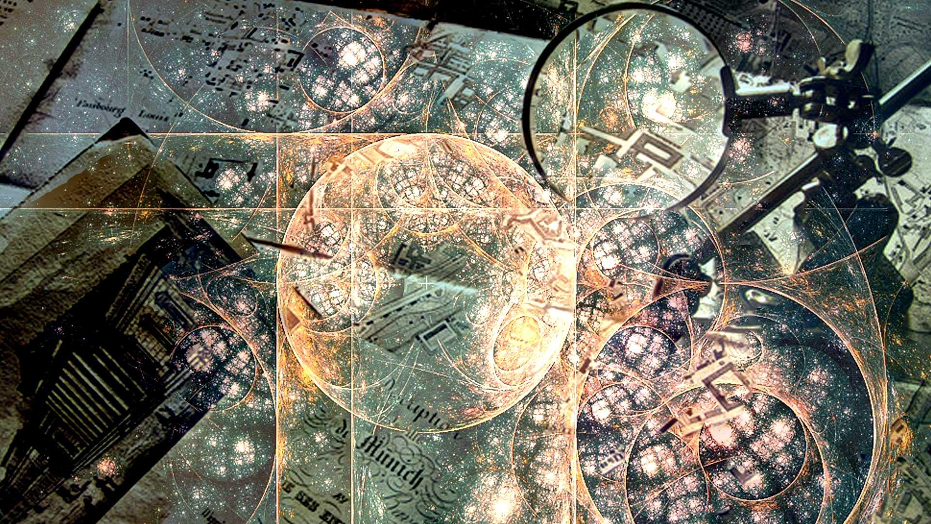 Estos son los mapas antiguos que traen a los investigadores de cabeza