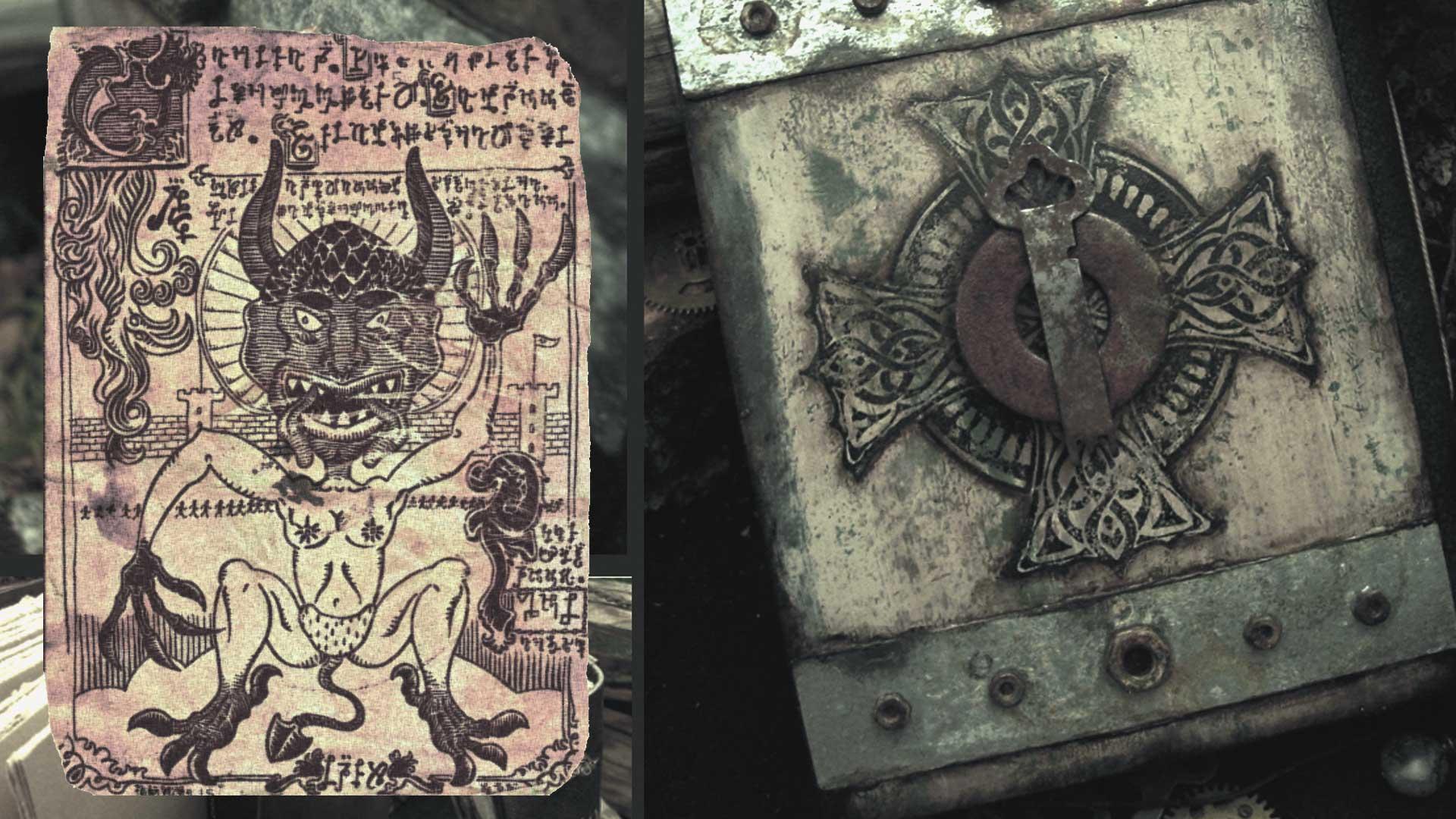 El libro gigante con todo el conocimiento del Universo, Codex Gigax