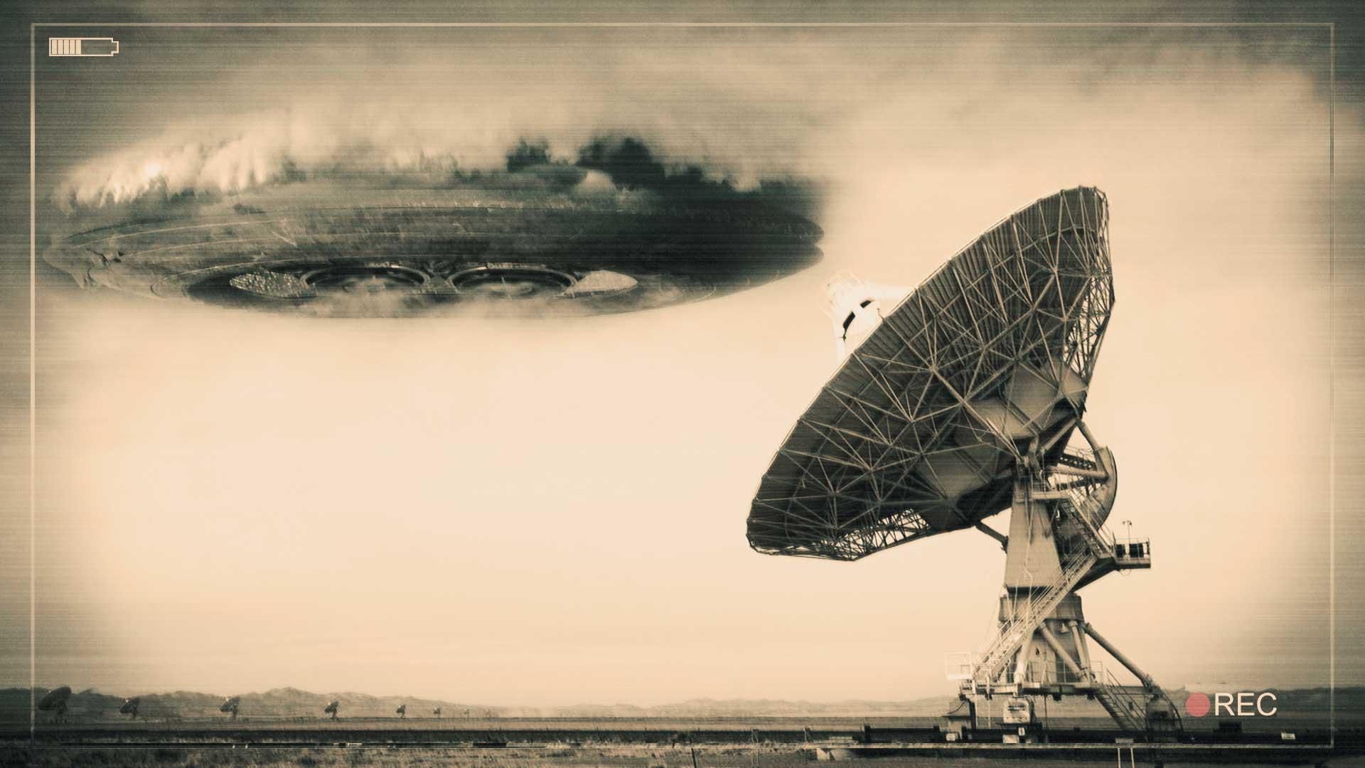 La BIS asegura que extraterrestres contactarán cuando acaben su hibernación