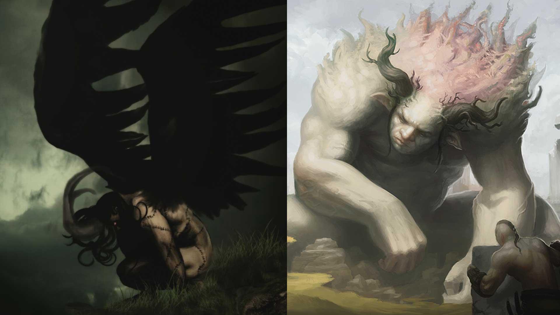 El libro de Enoc – Los Ángeles Caídos y Nephilim