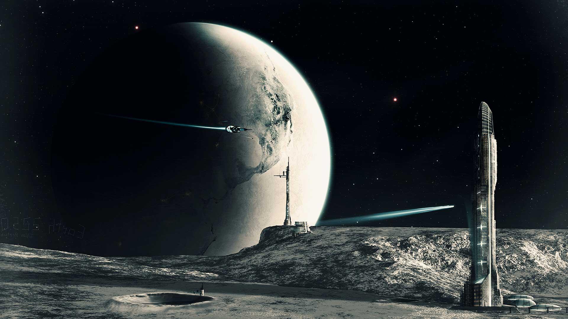 Proyecto A119: ¿Sabe algo la NASA sobre la Luna que no podemos entender?