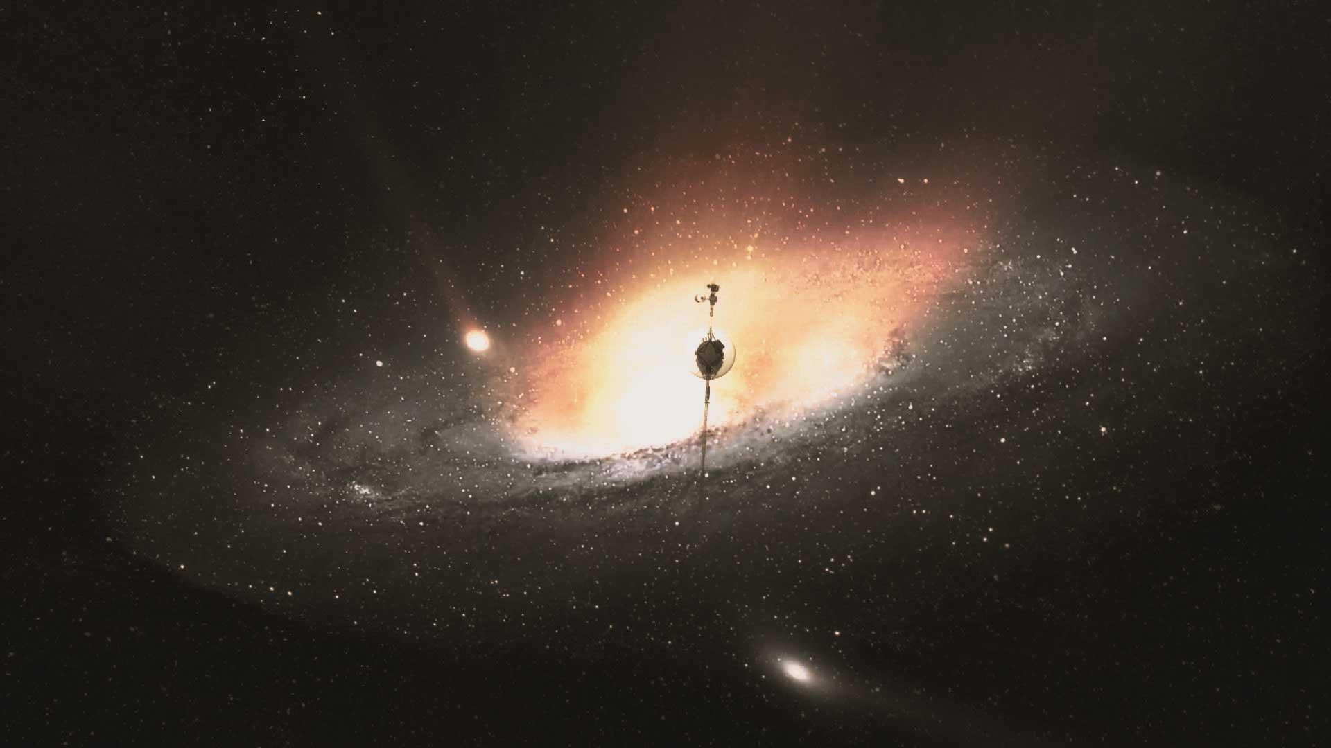 Voyager I: La sonda más lejana a la Tierra revivió a 21 mil millones de kilómetros